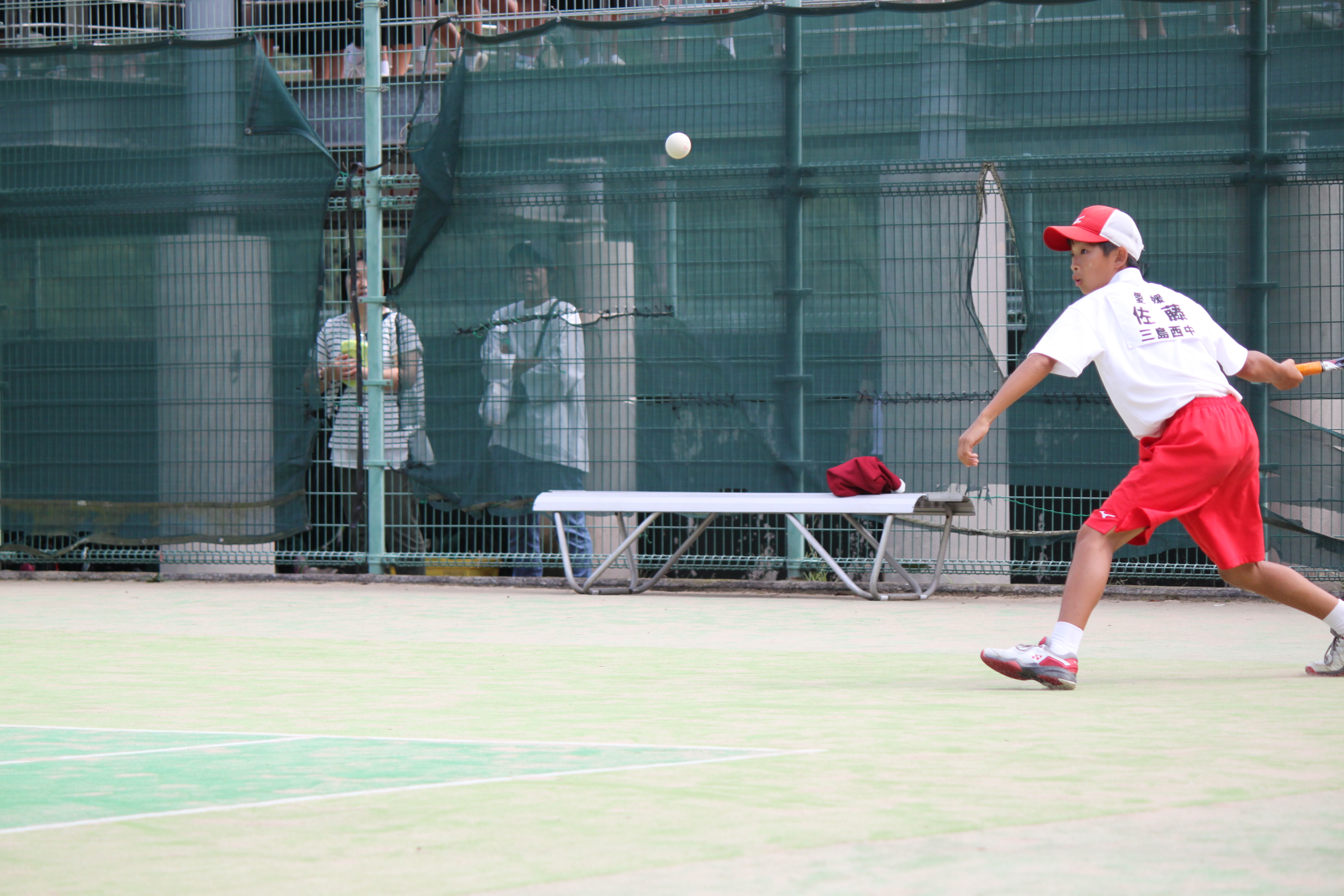 ソフトテニス(146)