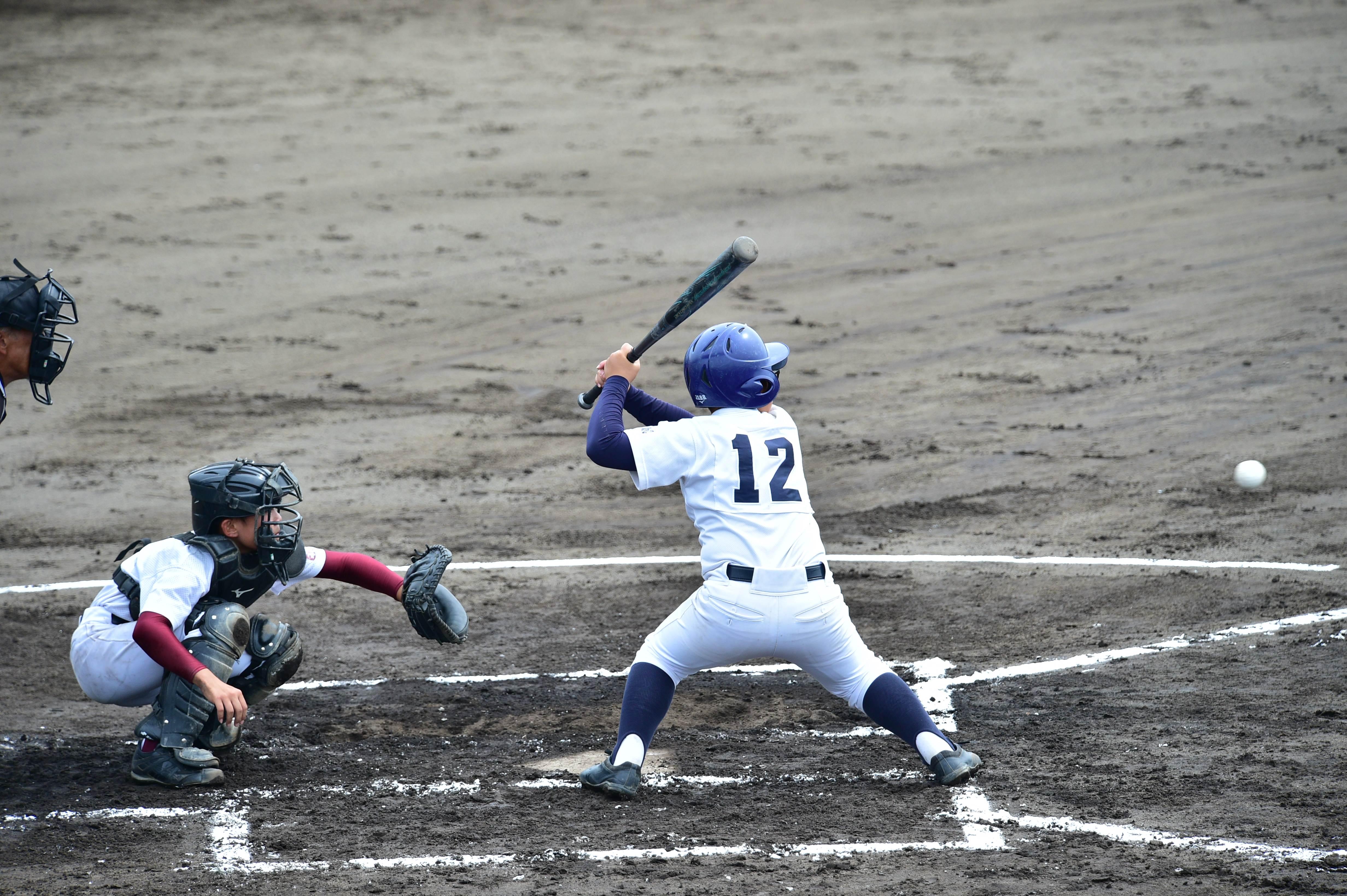 軟式野球 (87)