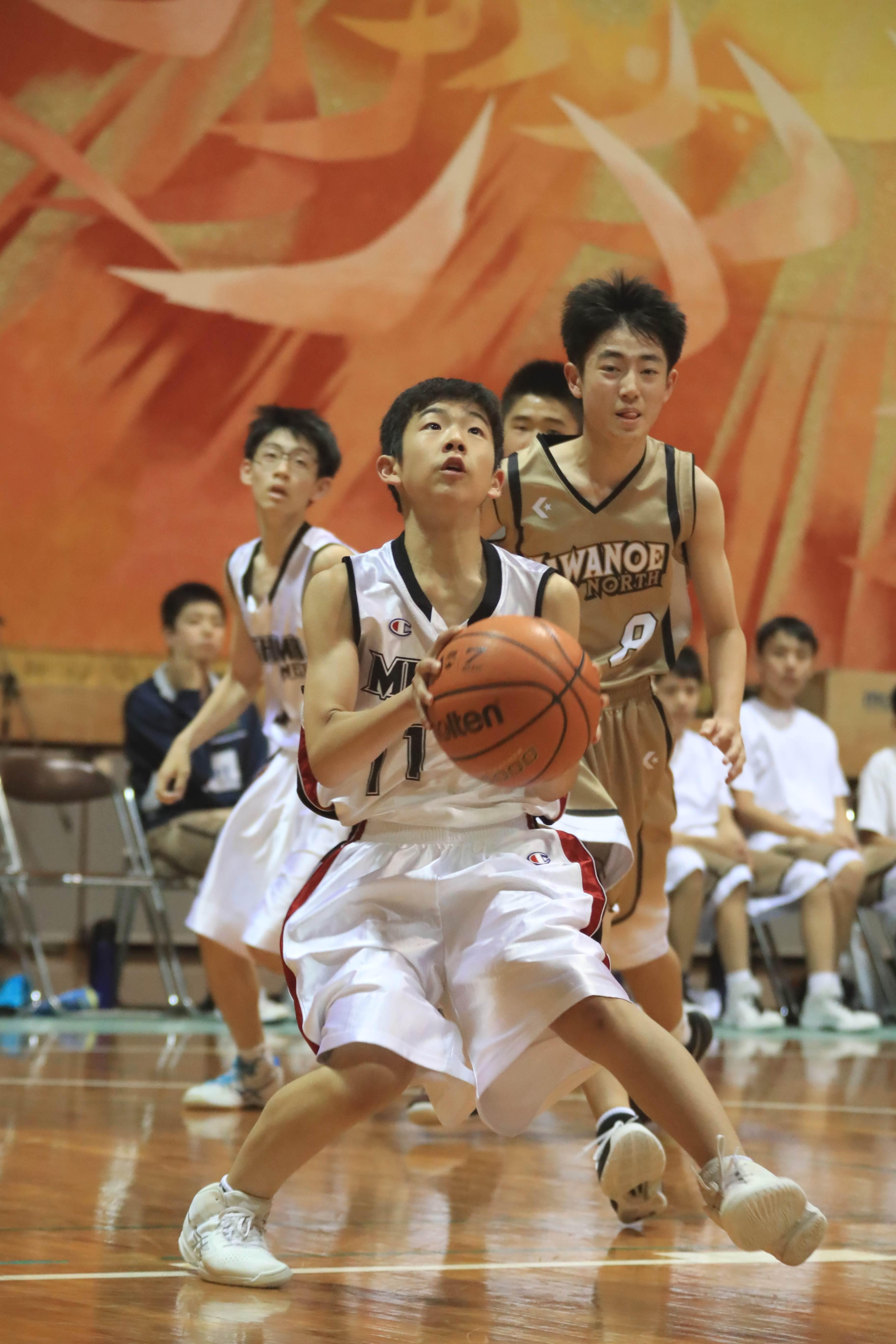 バスケットボール (17)