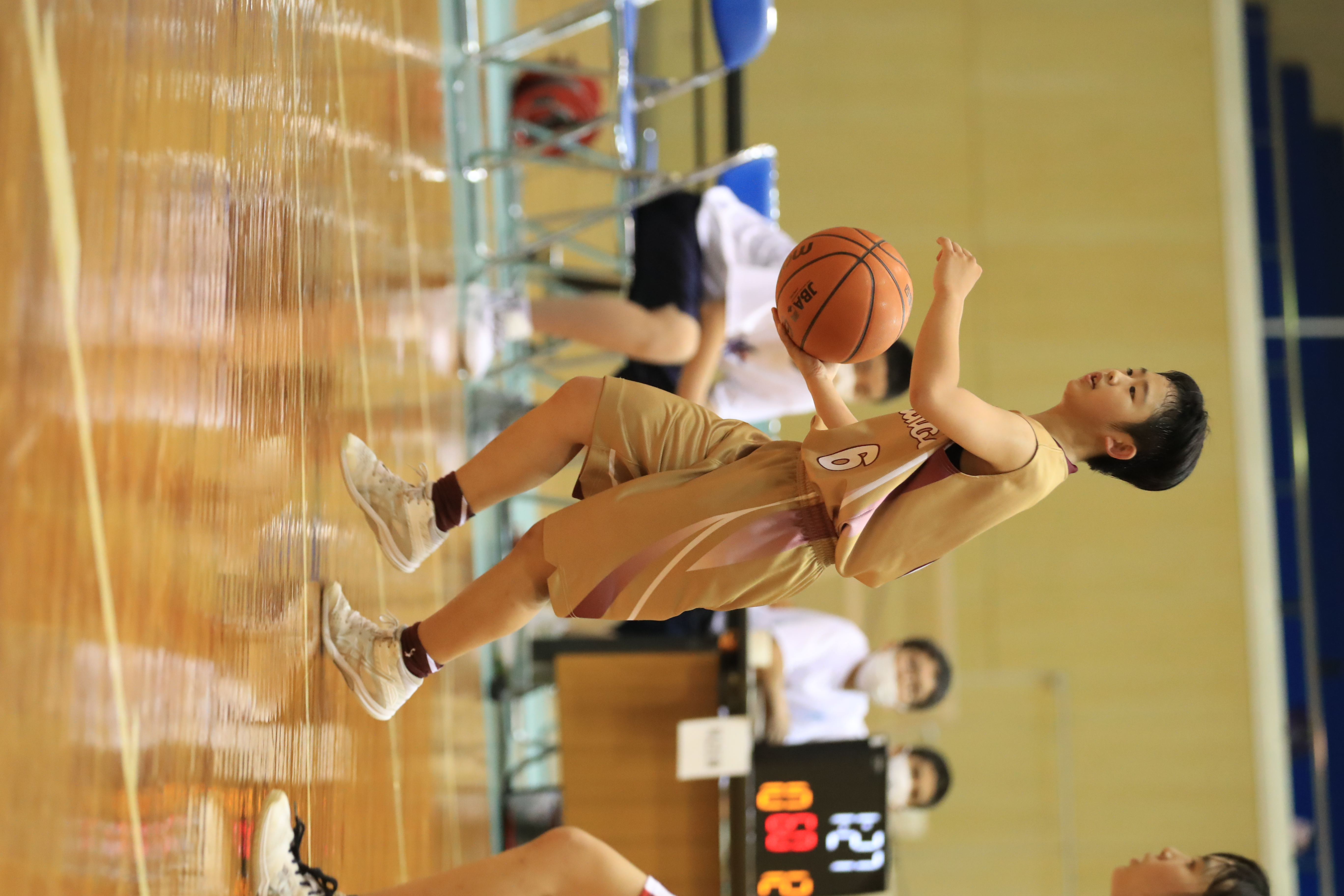 バスケット (580)