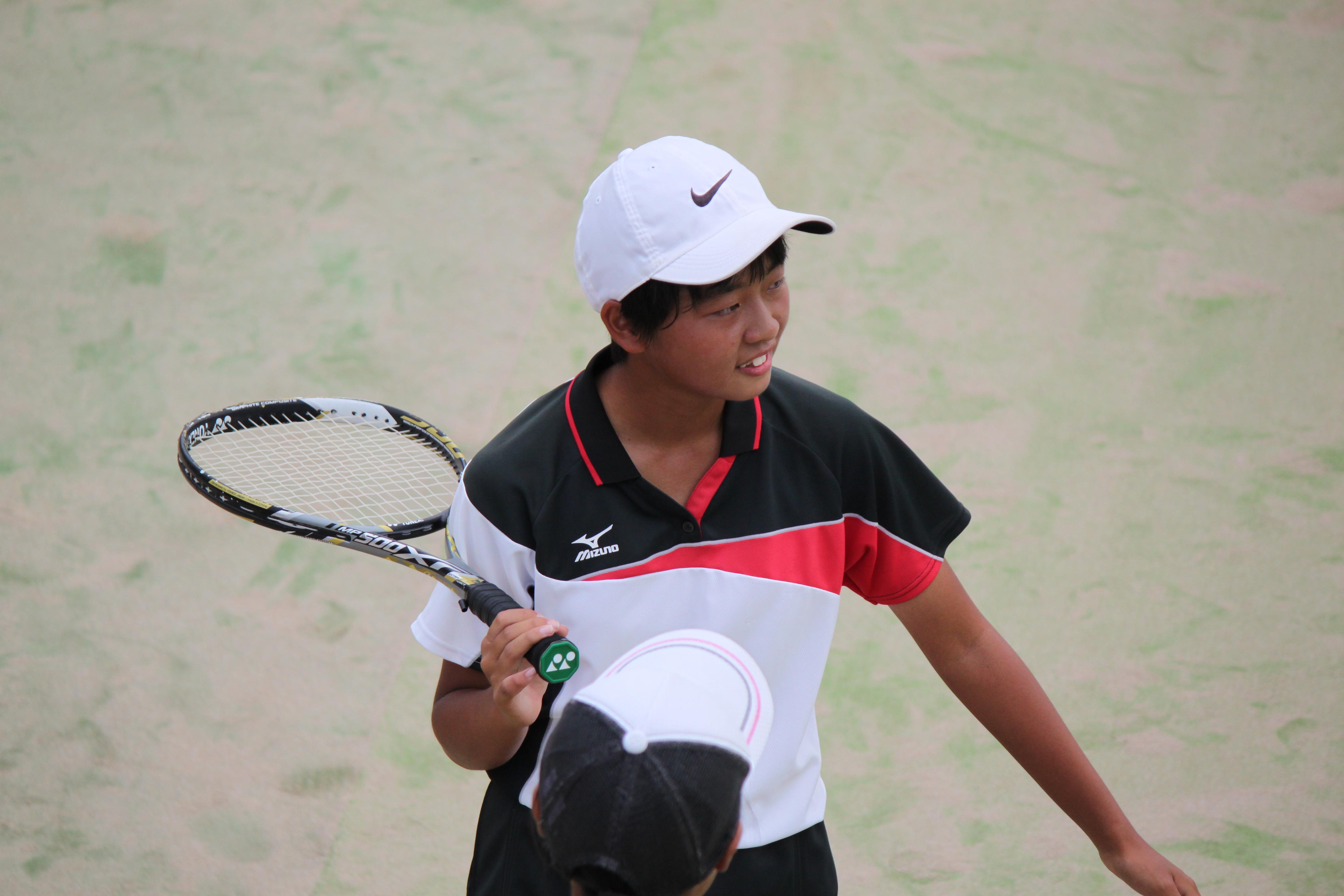 ソフトテニス(187)