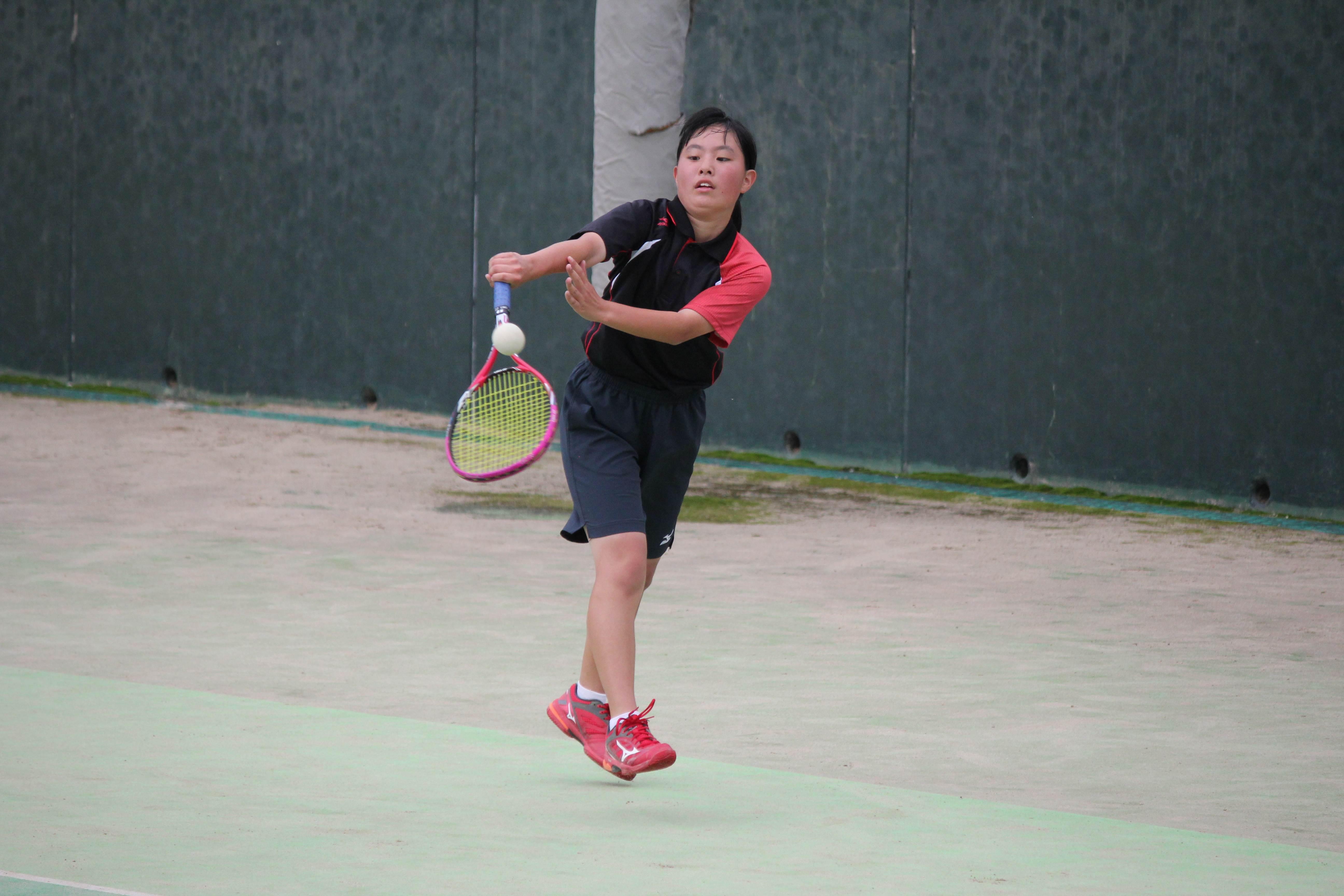 ソフトテニス (126)