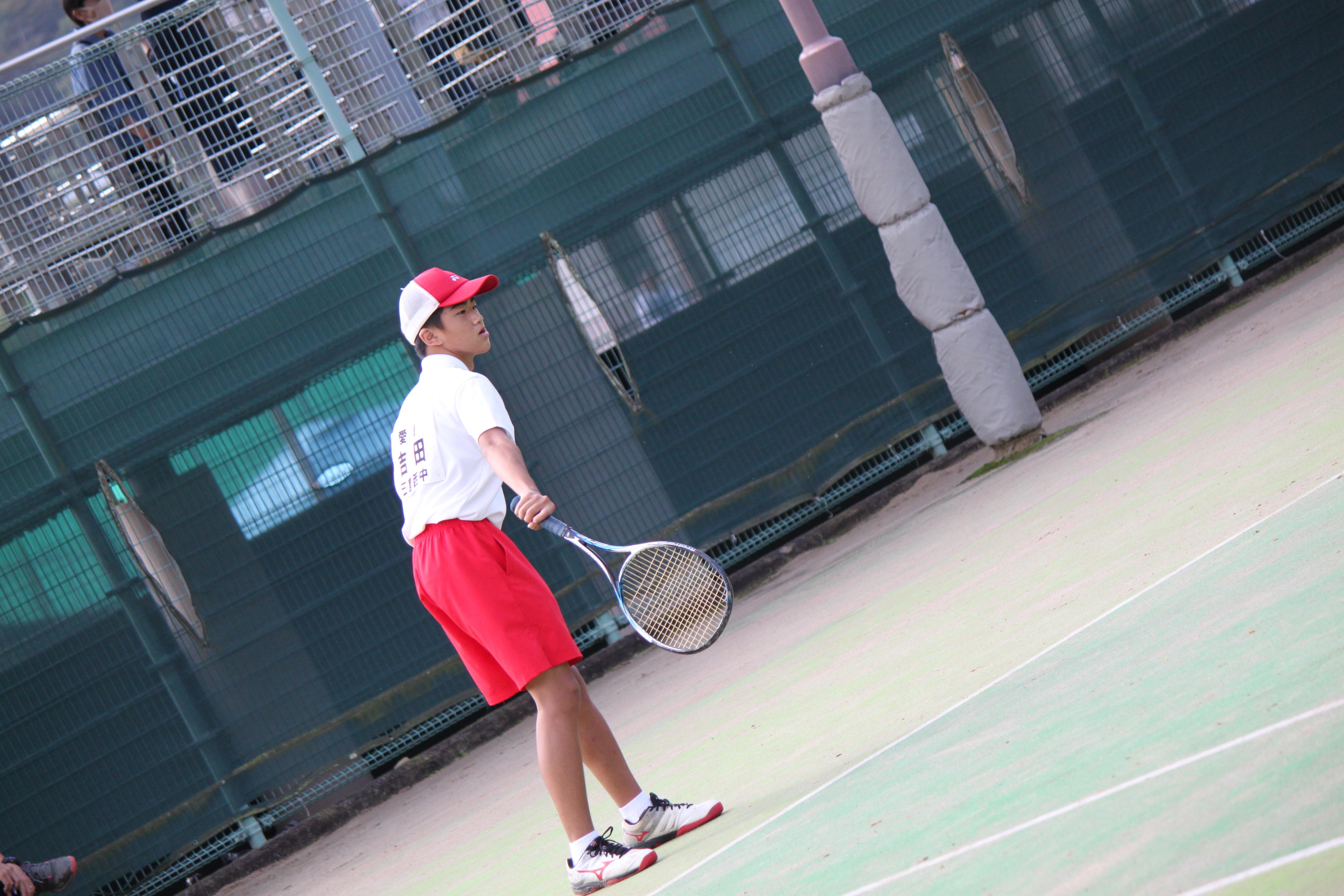 ソフトテニス (459)