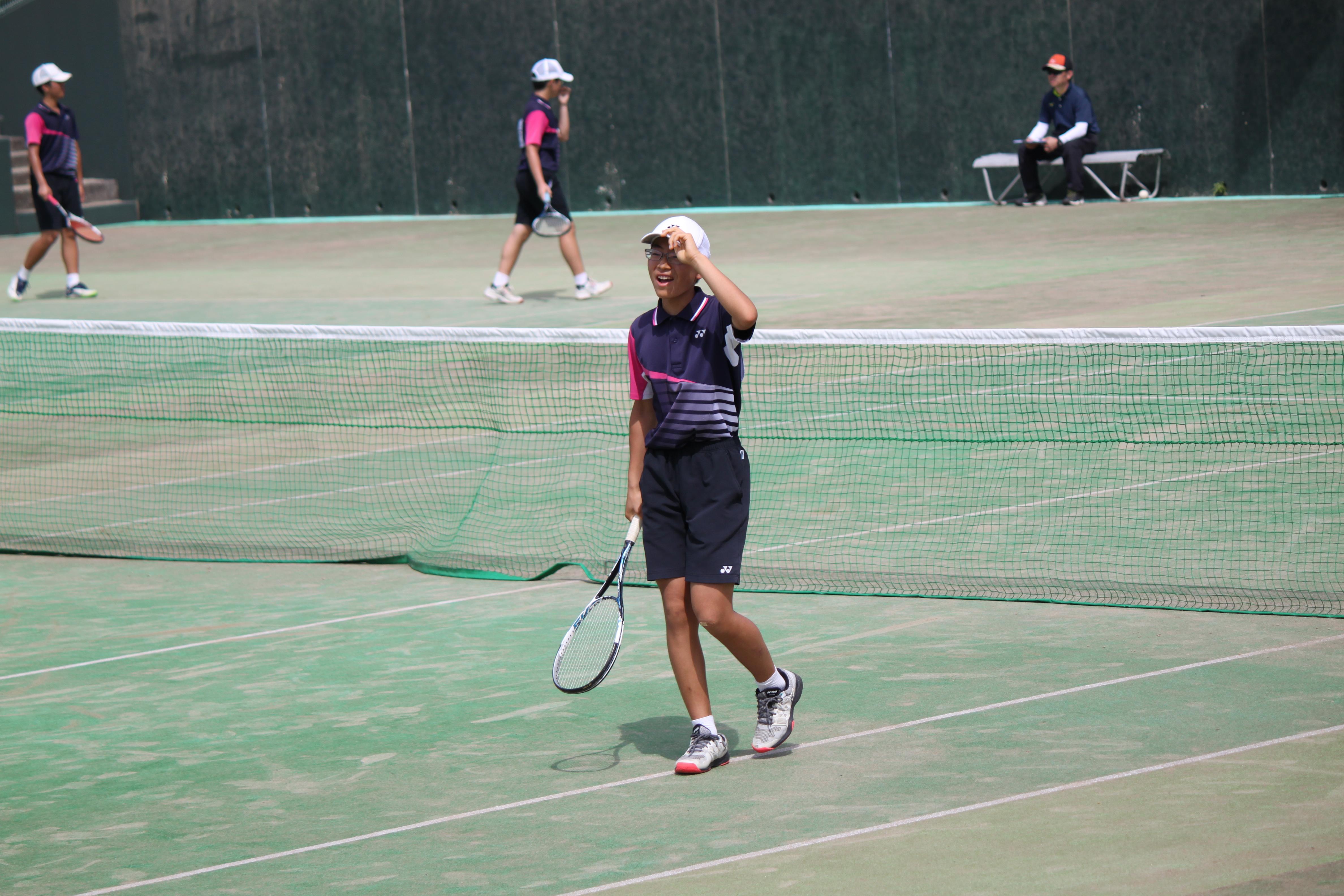 ソフトテニス (225)