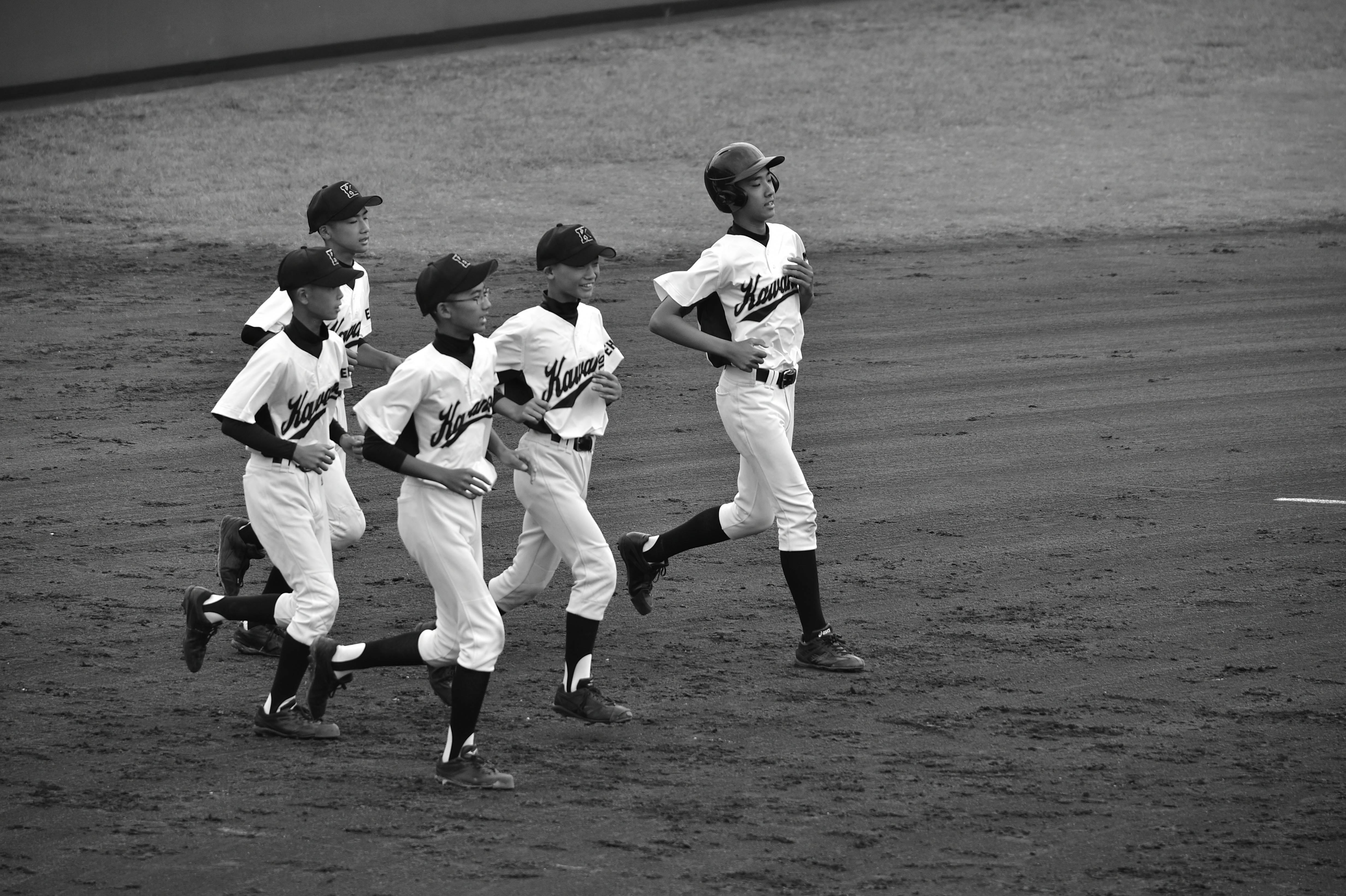 軟式野球 (284)