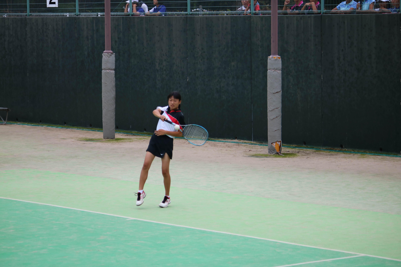 ソフトテニス (206)