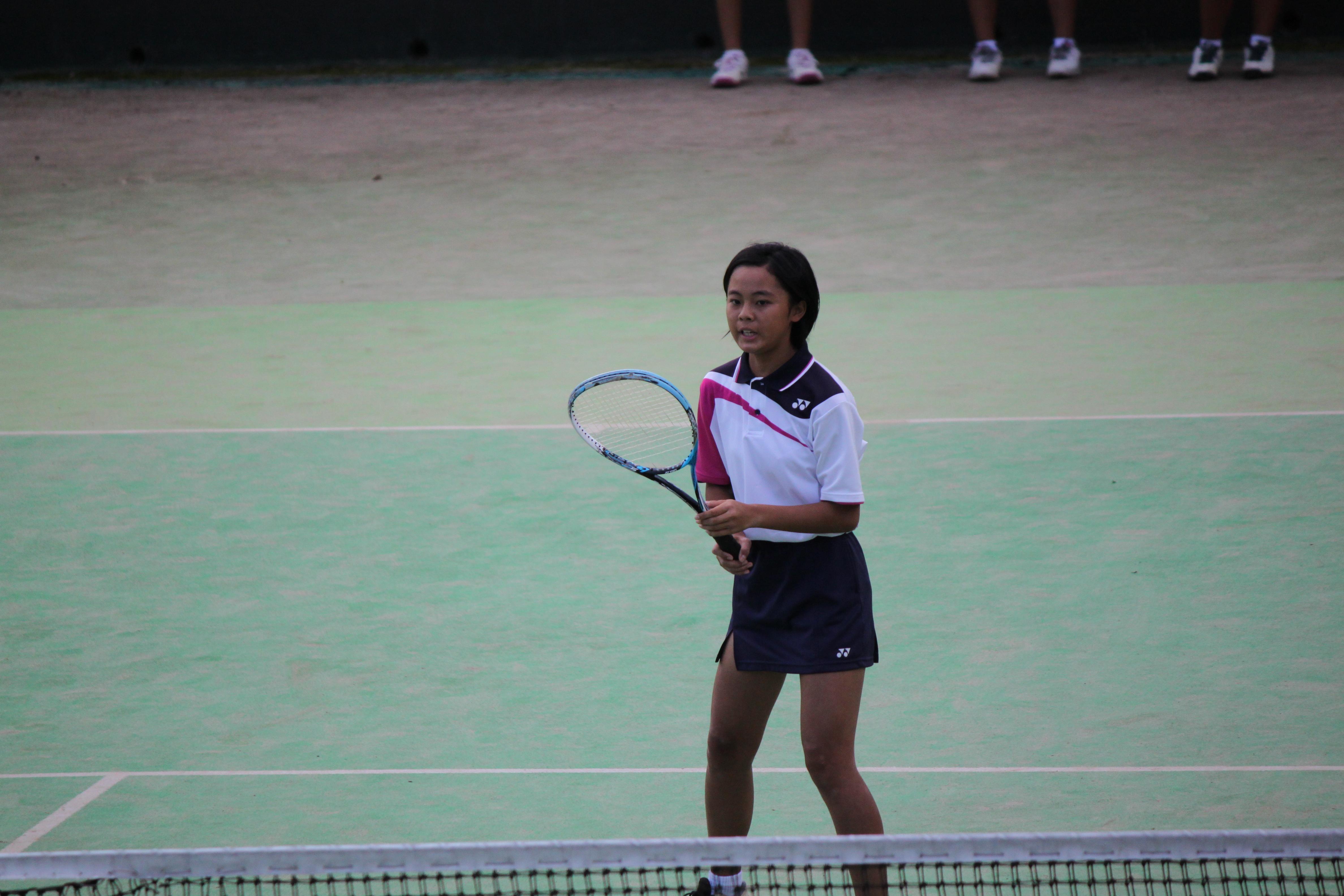 ソフトテニス(543)