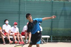 ソフトテニス (439)