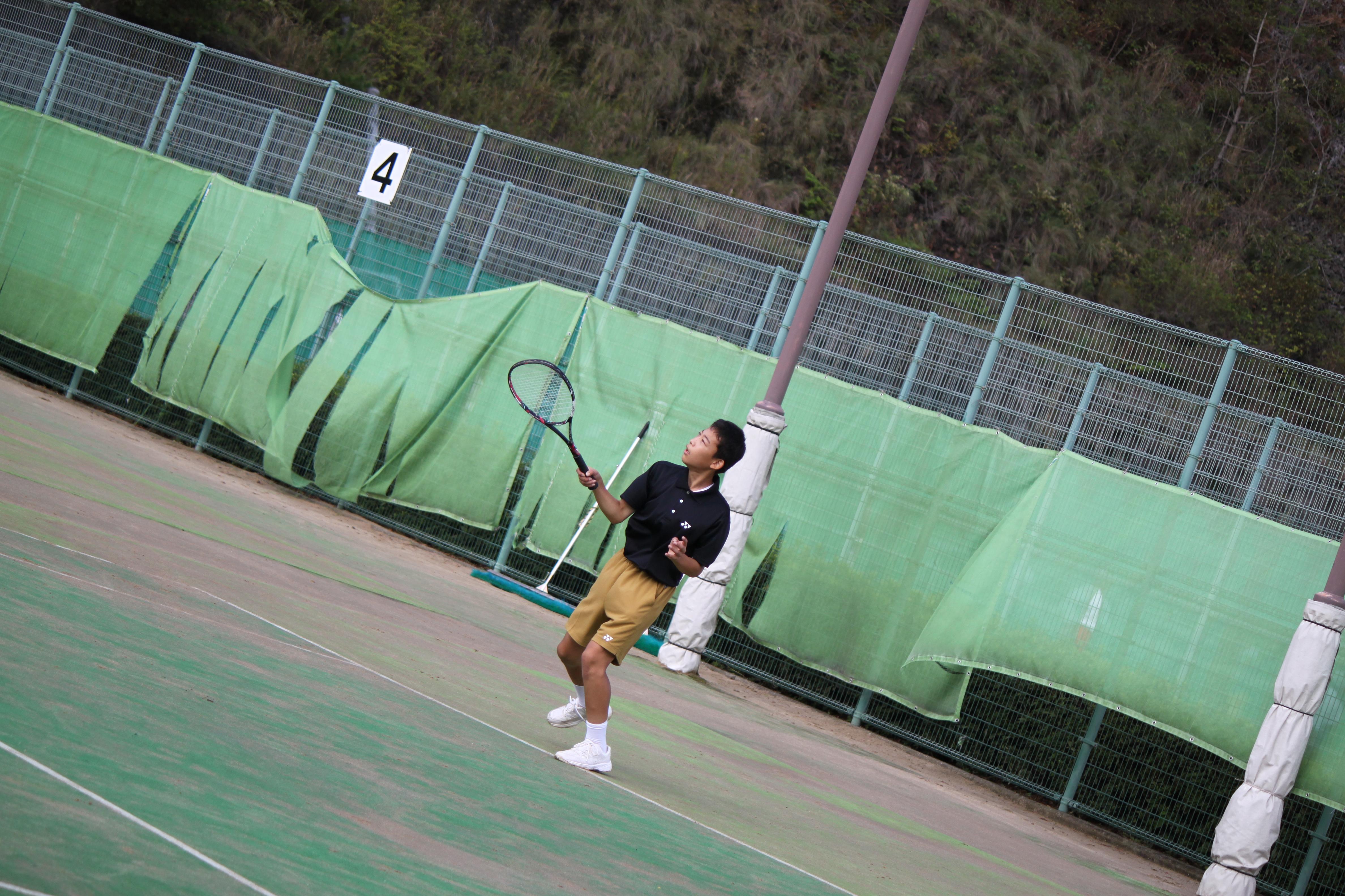 ソフトテニス (455)