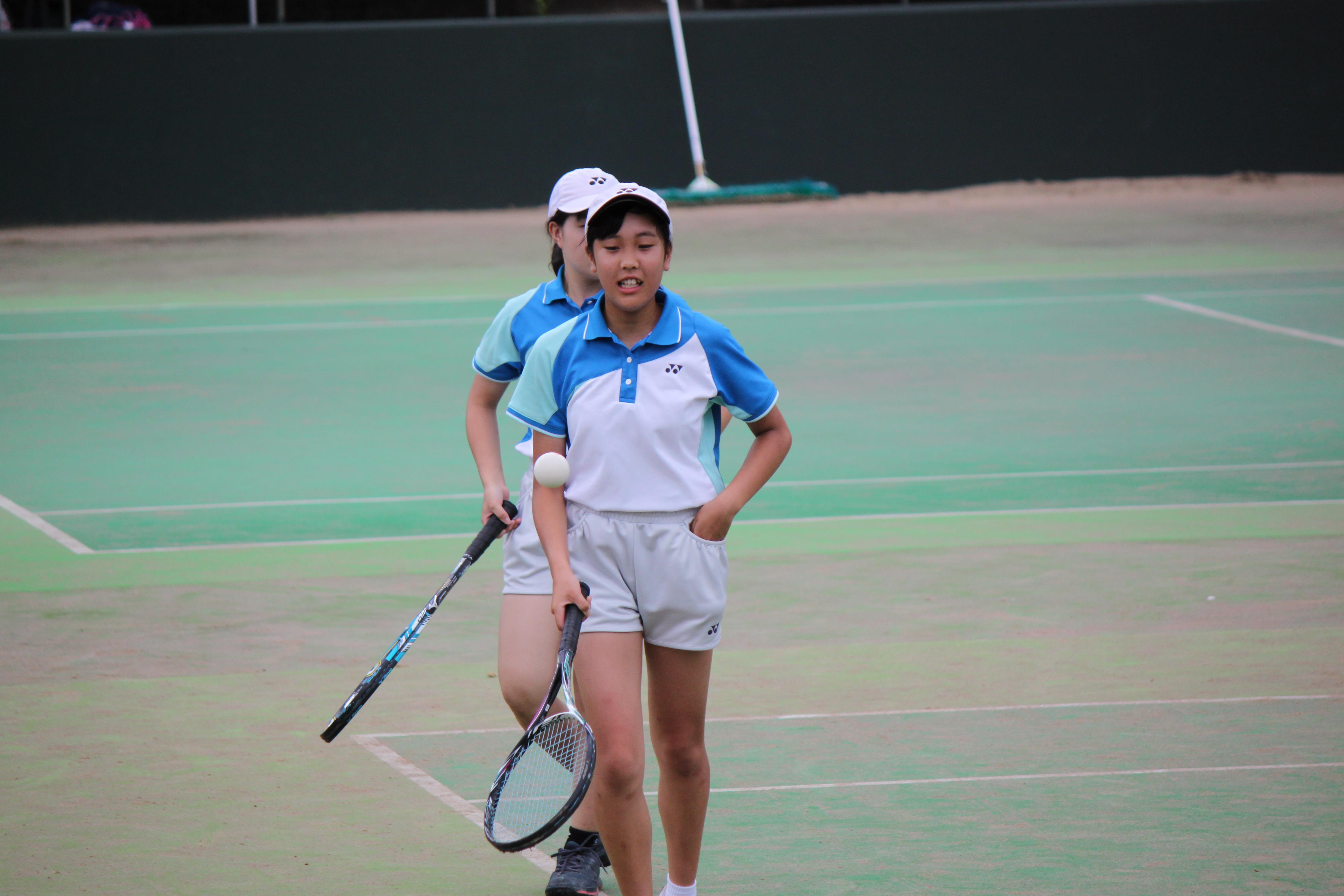 ソフトテニス (113)