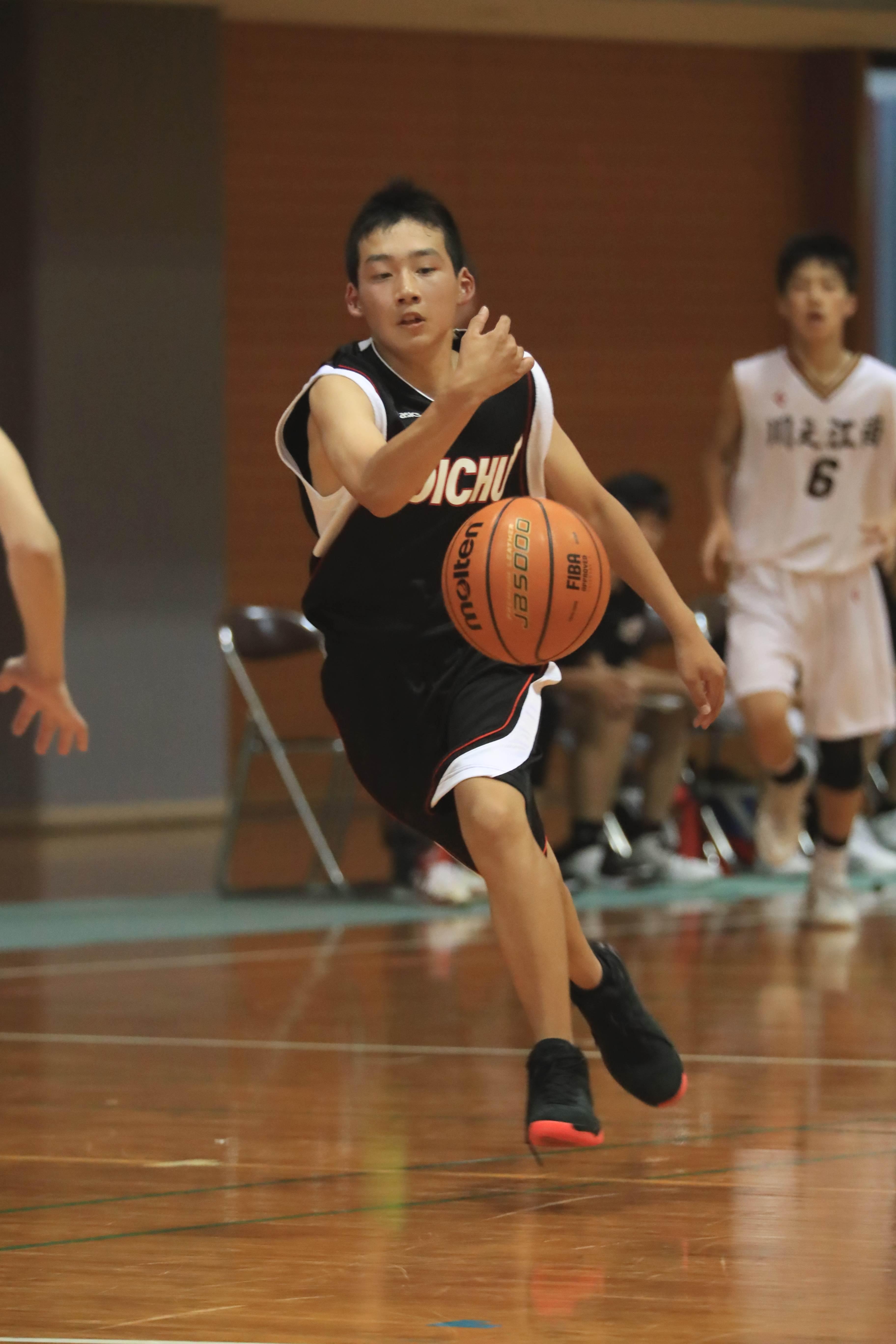 バスケットボール (115)