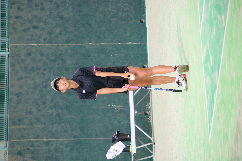 ソフトテニス(345)