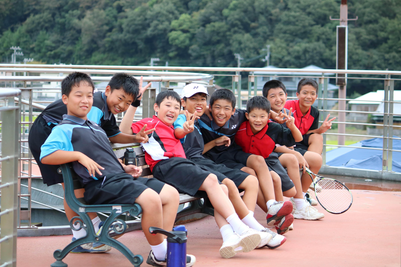ソフトテニス (397)