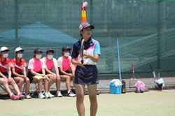 ソフトテニス (664)