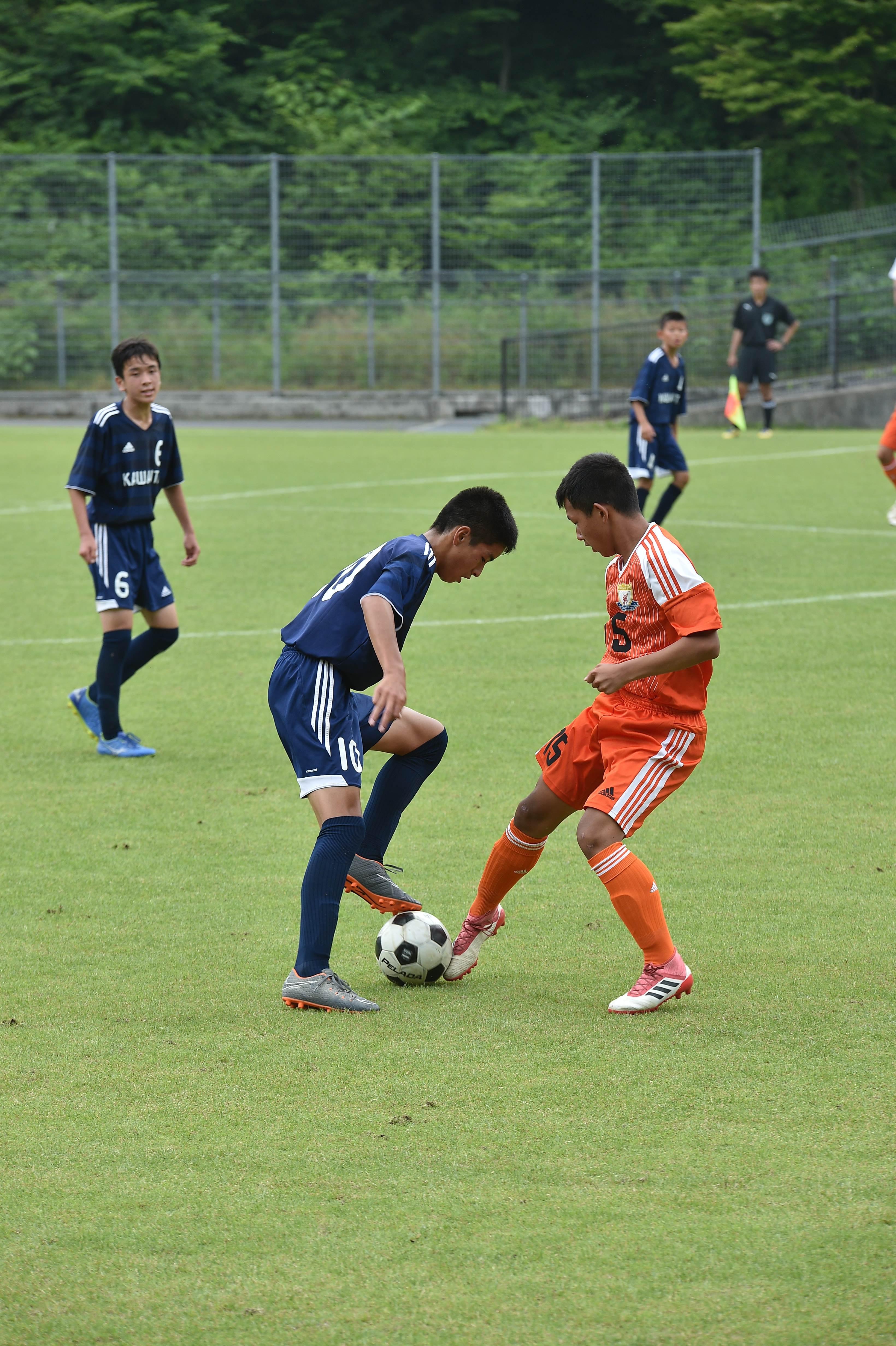 サッカー (353)