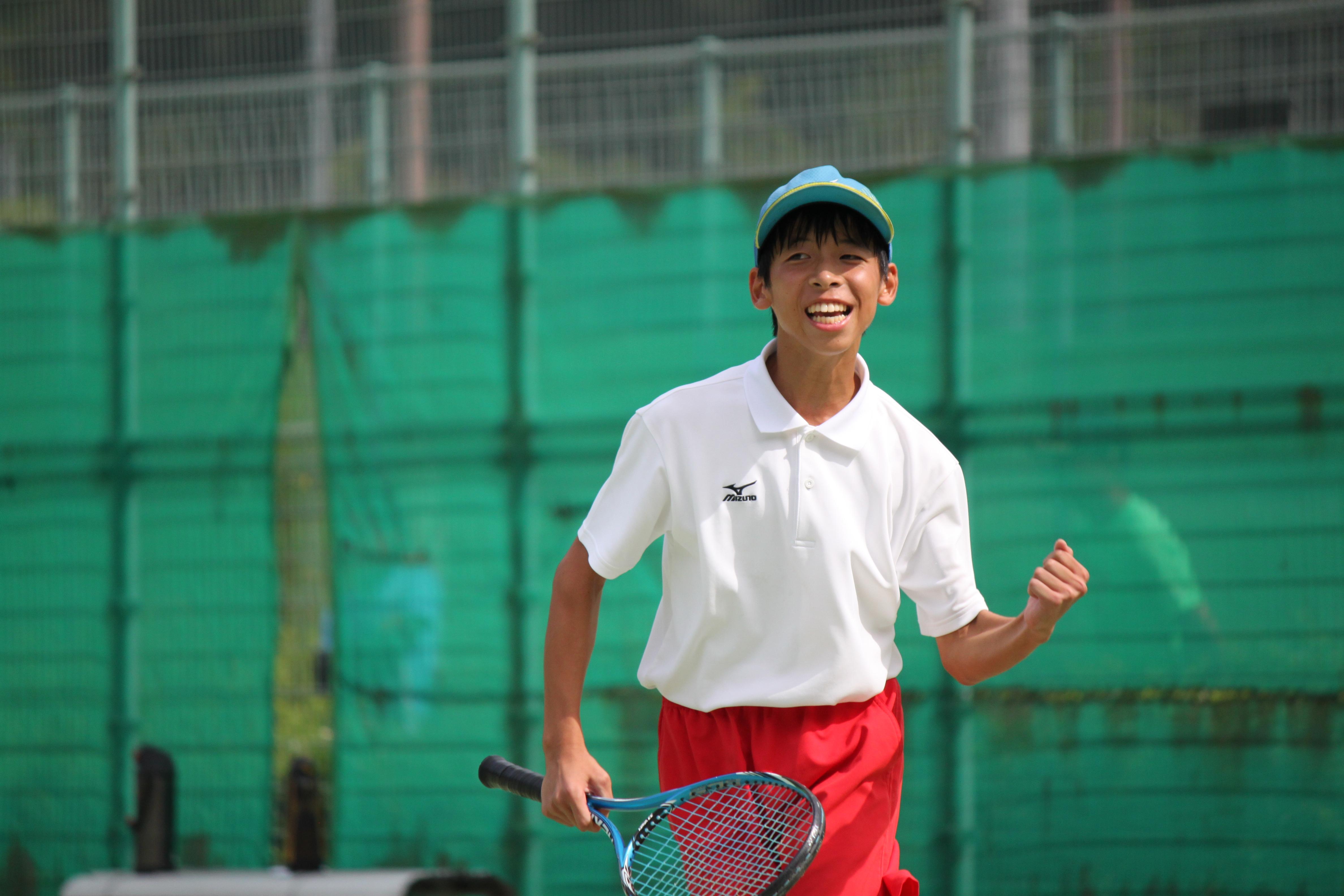 ソフトテニス(154)