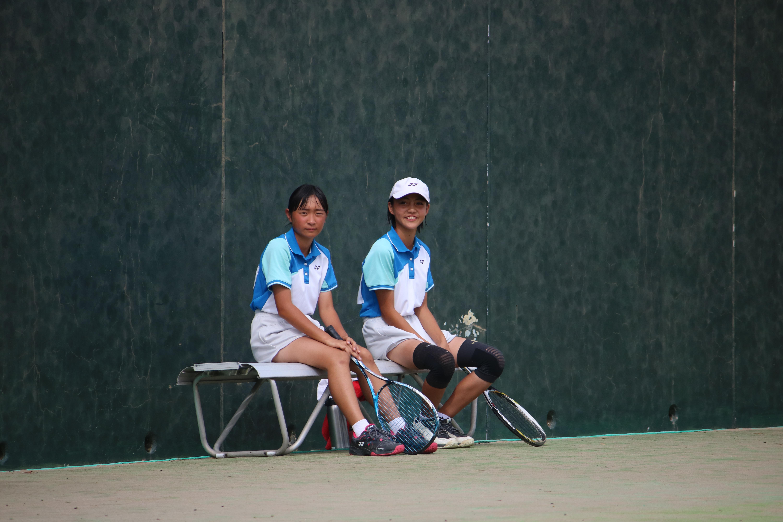 ソフトテニス(331)