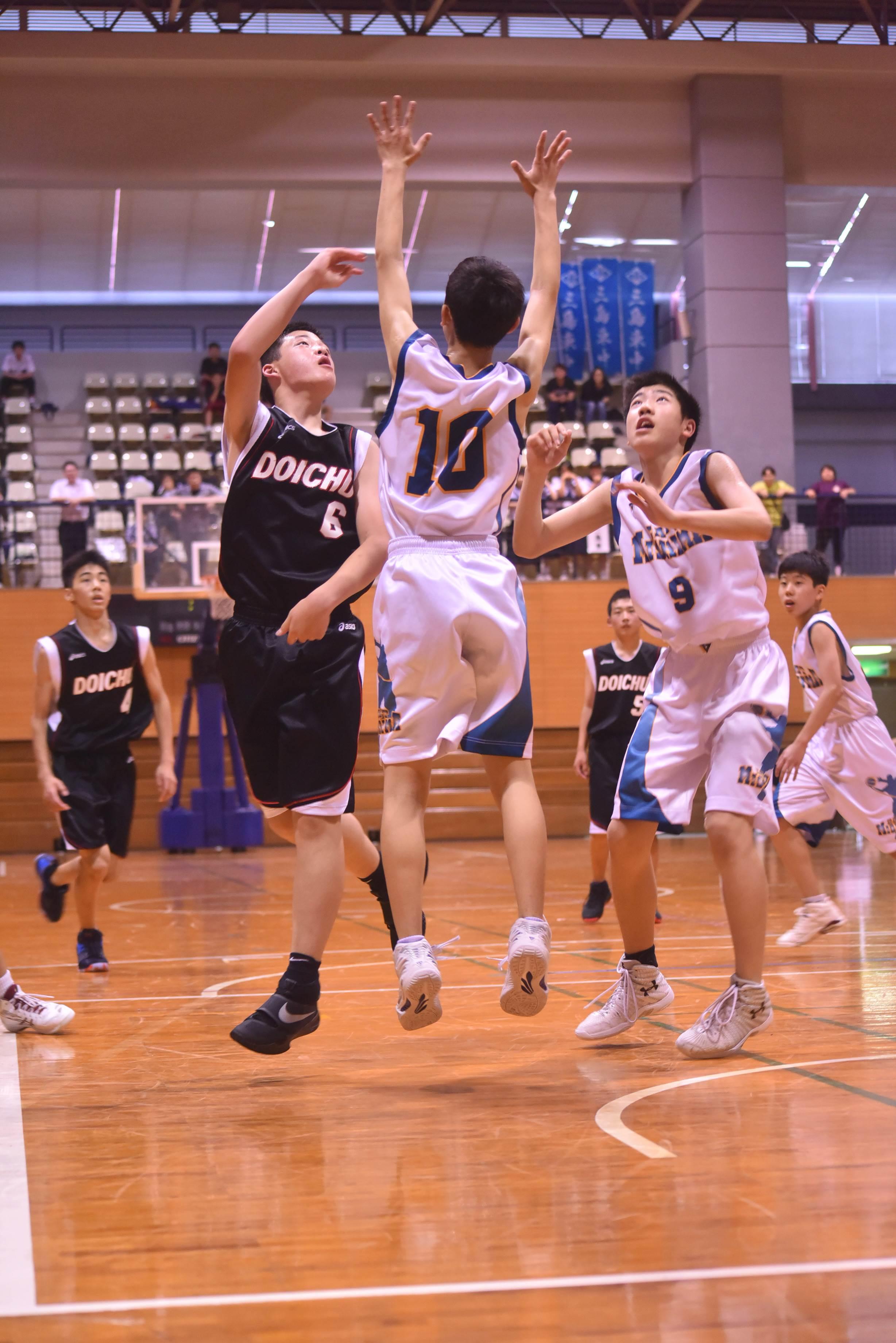 バスケットボール (172)