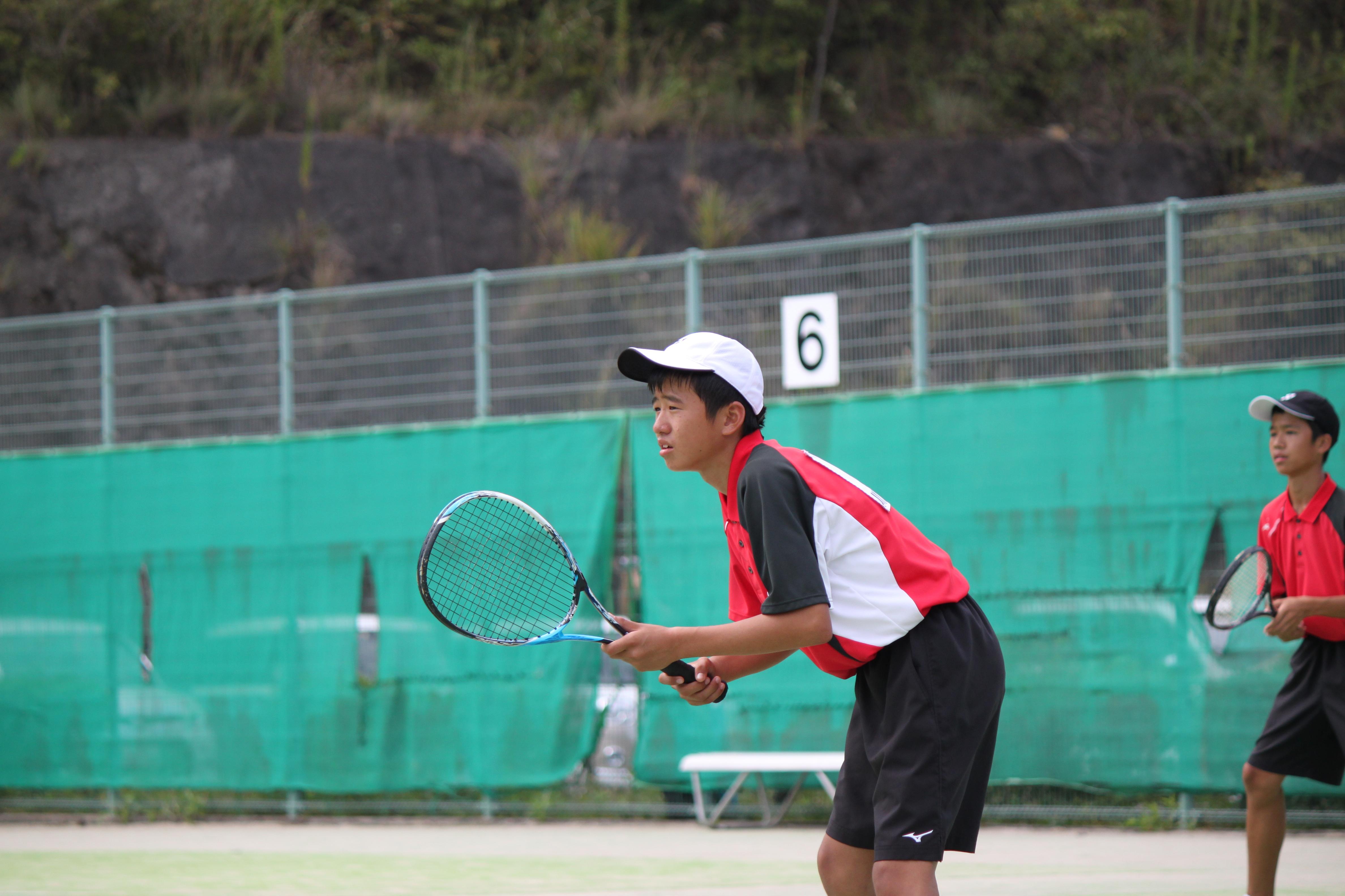 ソフトテニス(156)