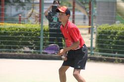 ソフトテニス (740)