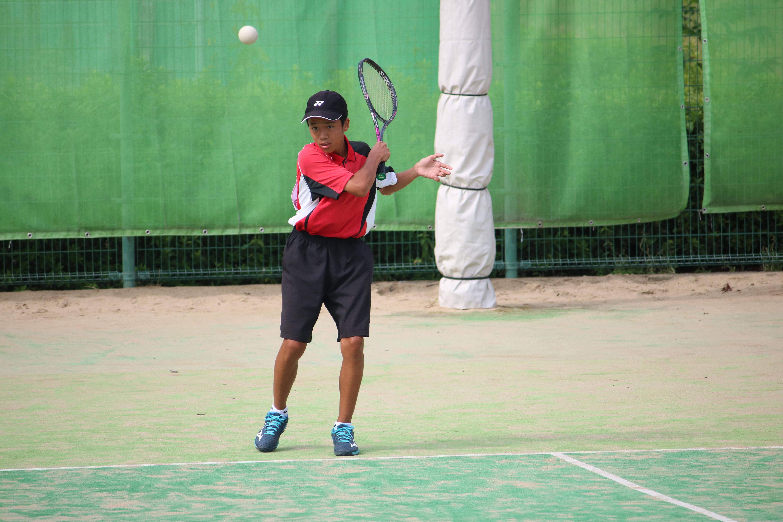 ソフトテニス(393)