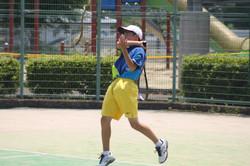 ソフトテニス (586)