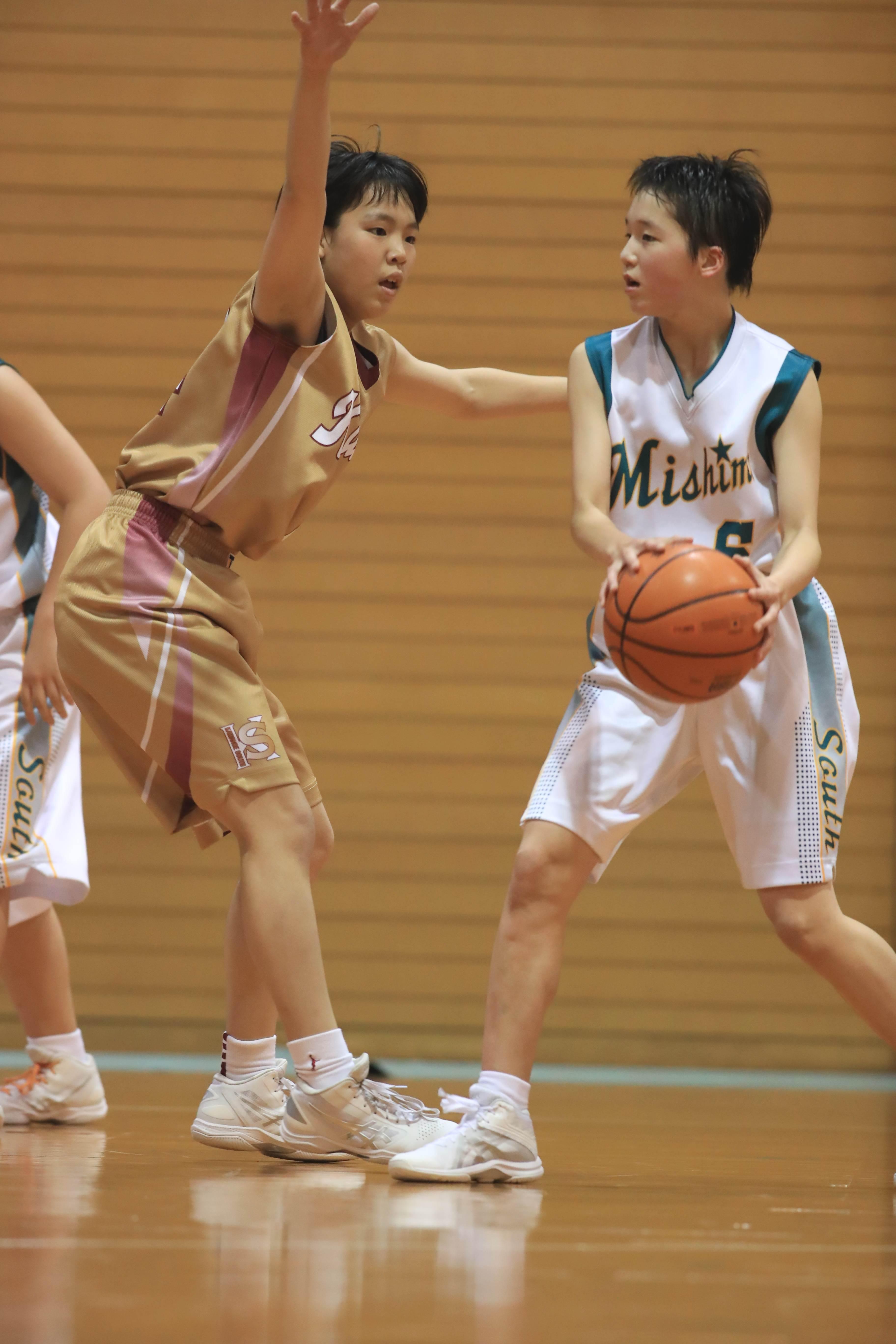 バスケットボール (155)