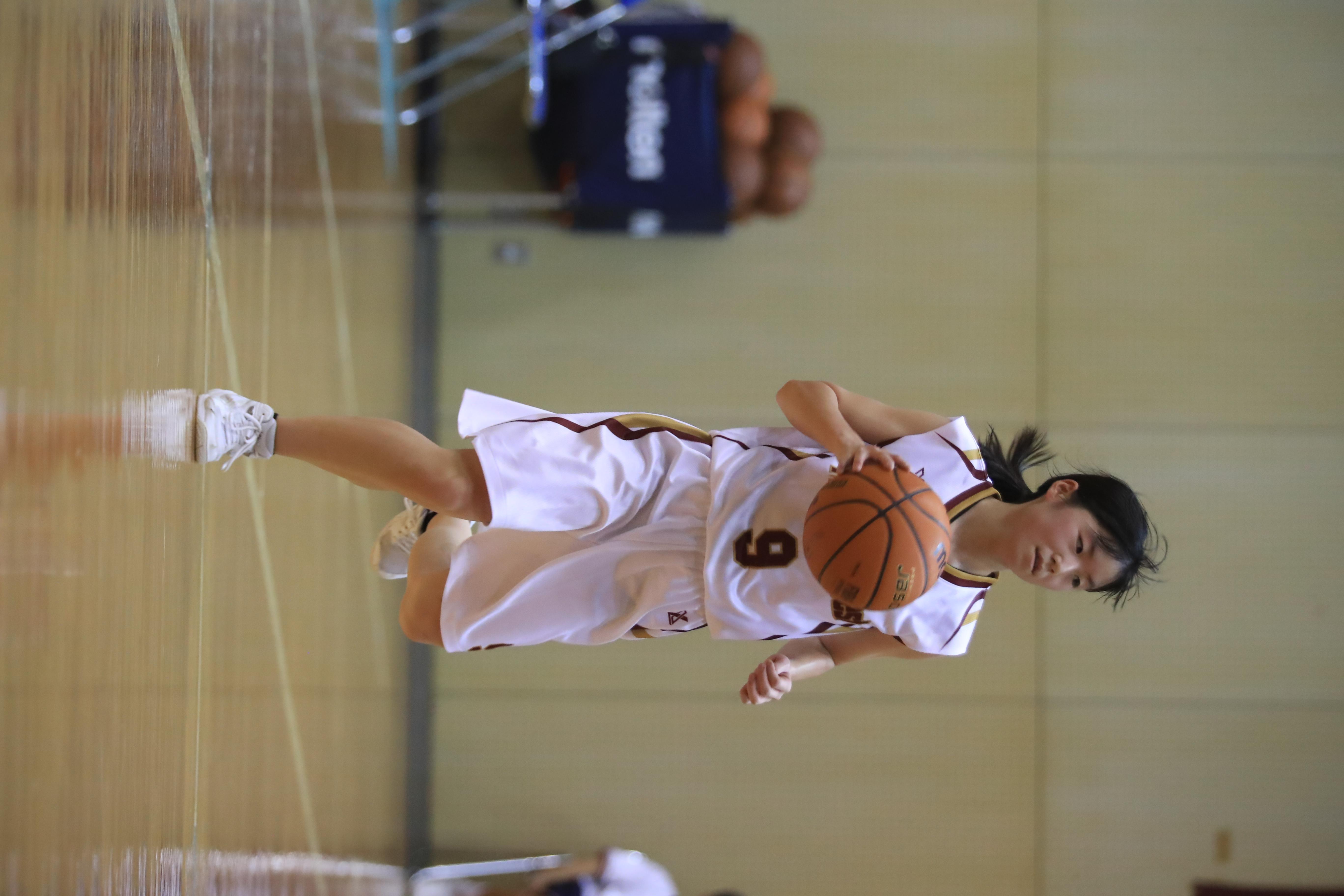 バスケット (1020)