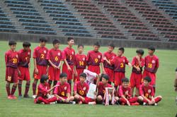 サッカー (1350)