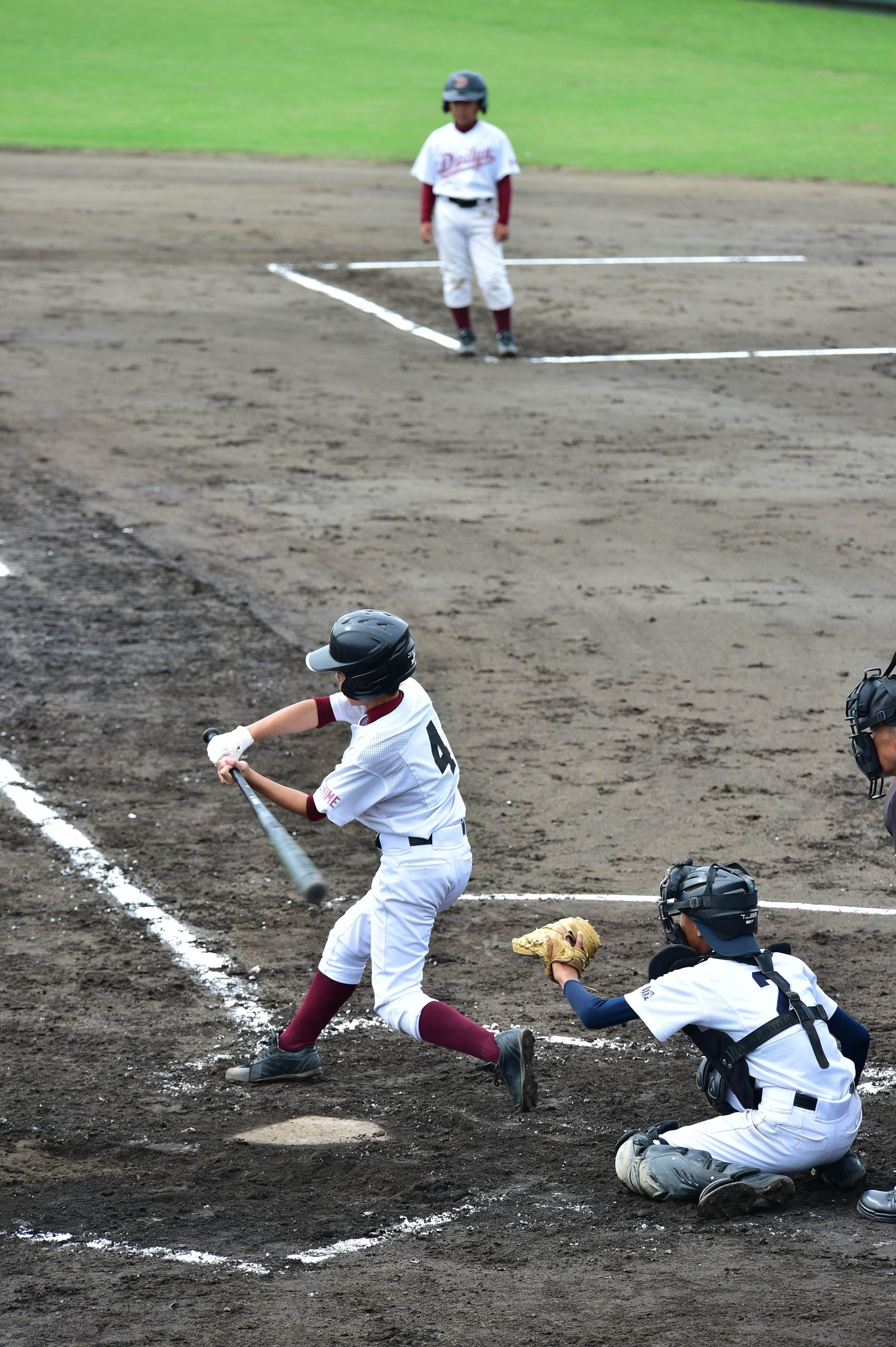 軟式野球 (108)