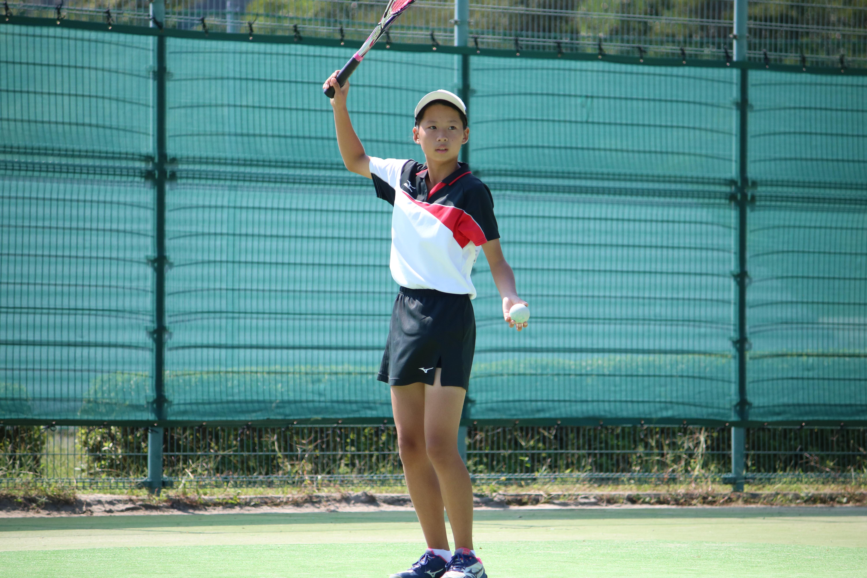ソフトテニス(271)