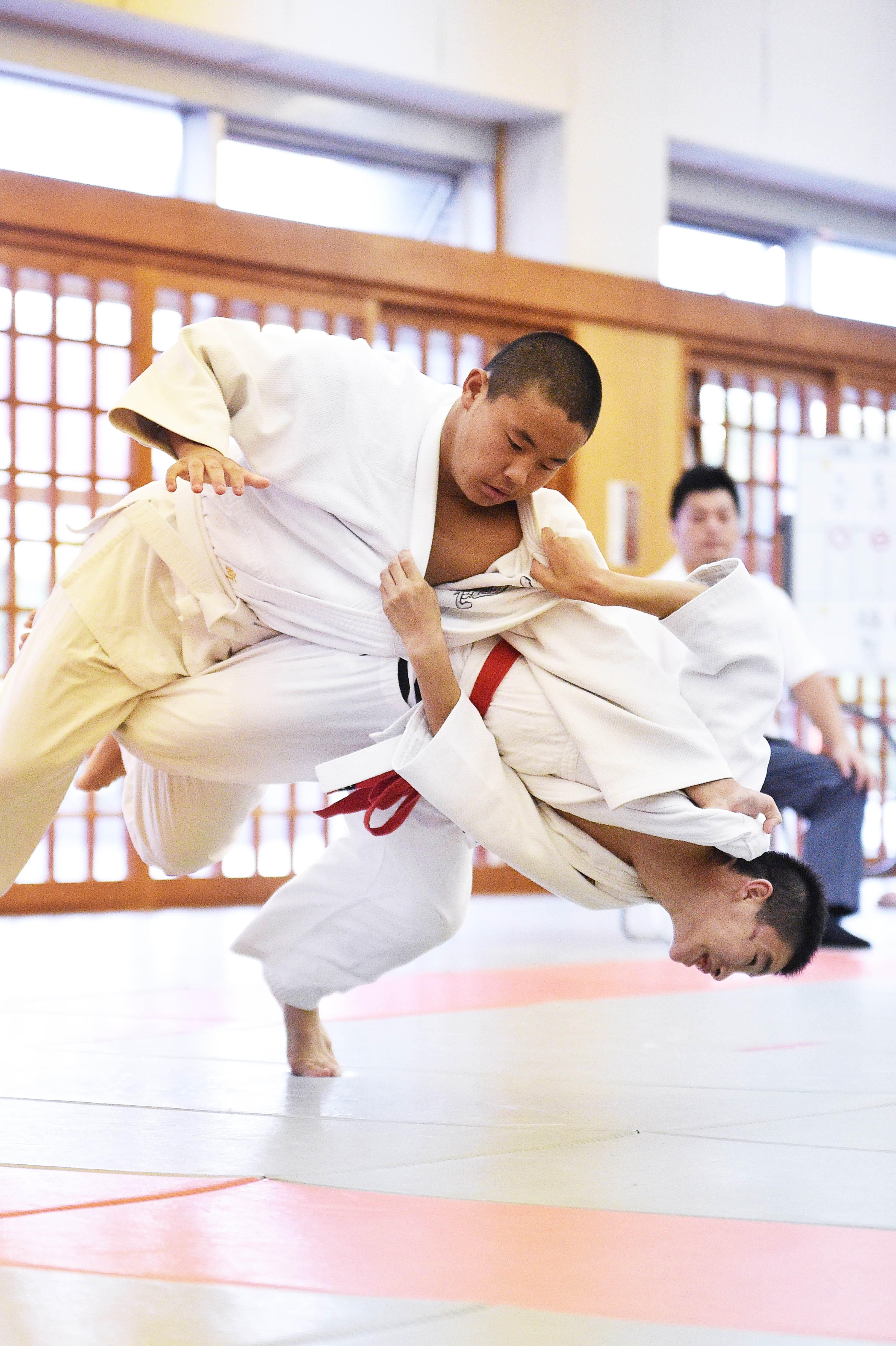 Judo (118)