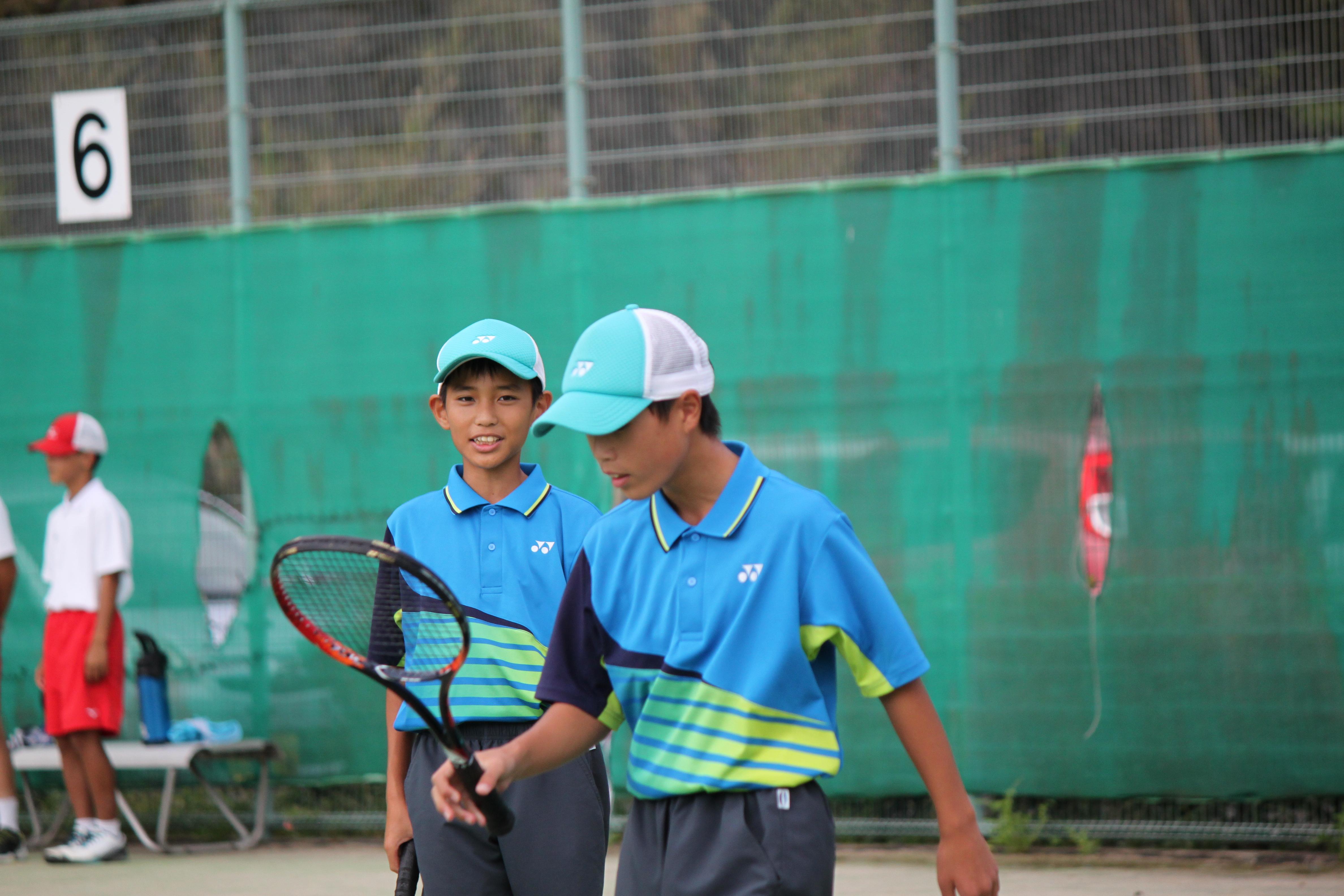ソフトテニス(523)