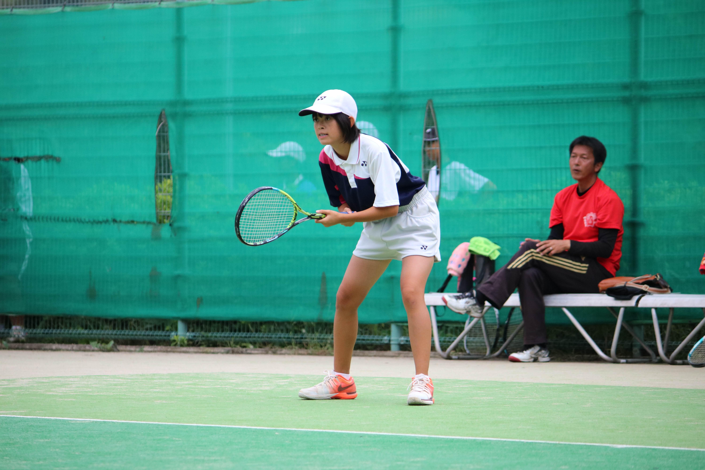 ソフトテニス (134)