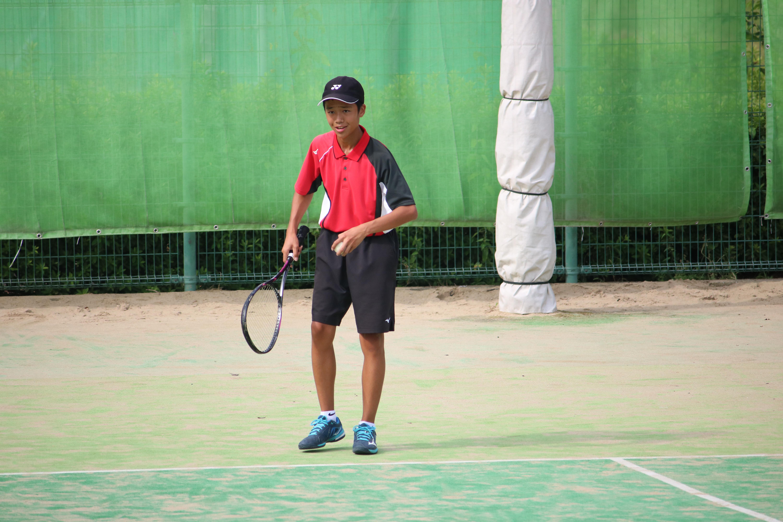 ソフトテニス(392)