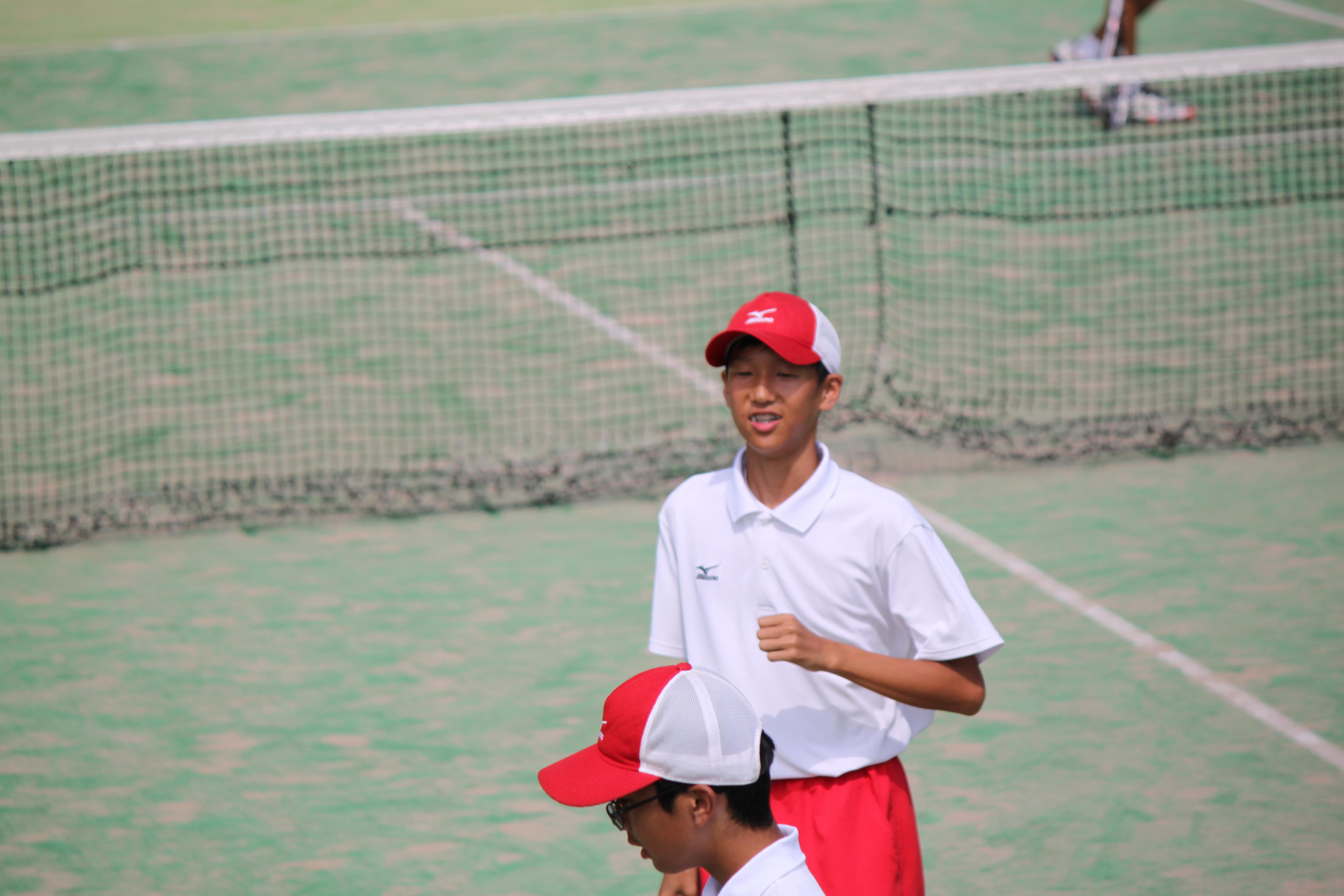 ソフトテニス(98)