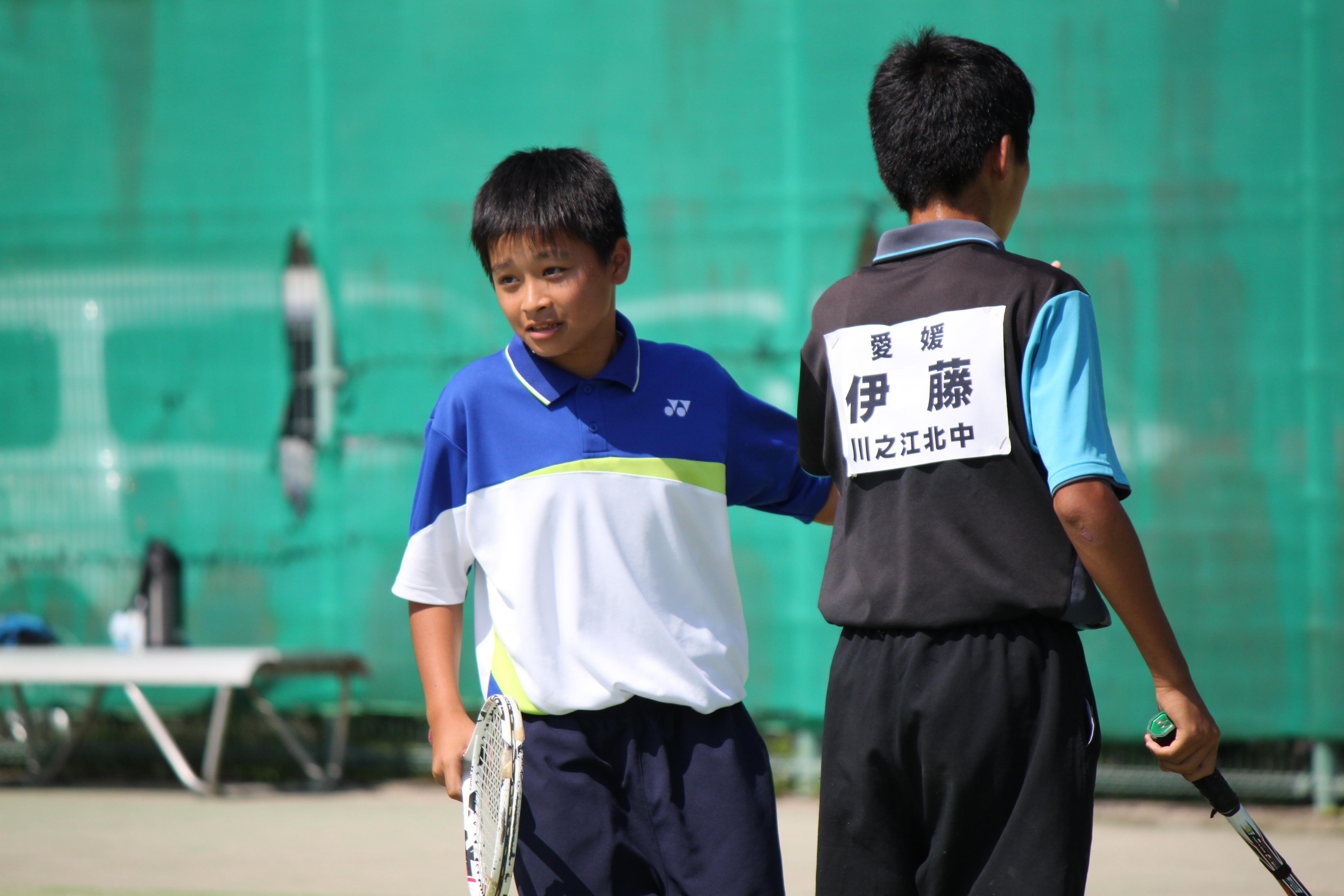 ソフトテニス(84)