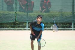 ソフトテニス (843)