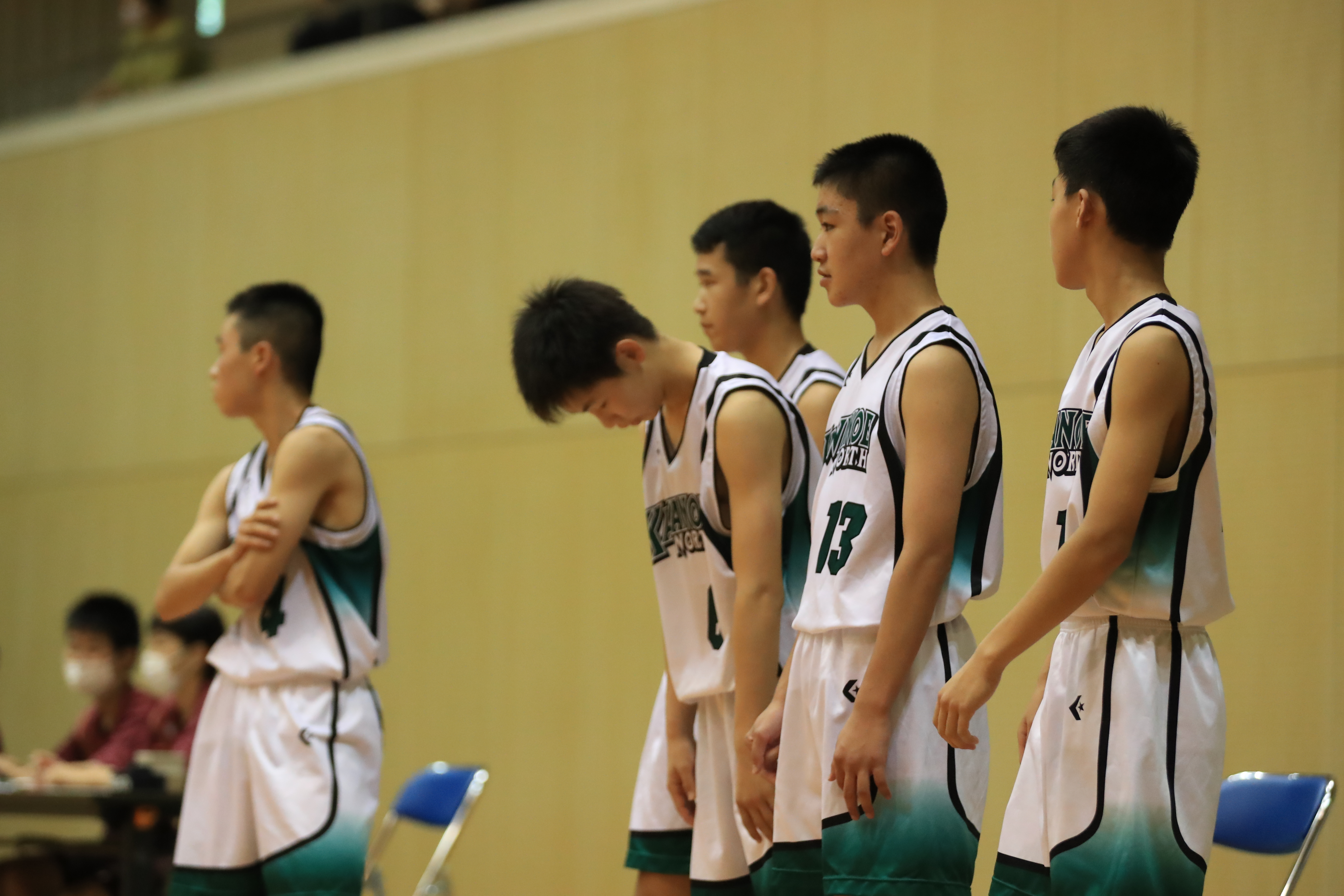 バスケット (10)