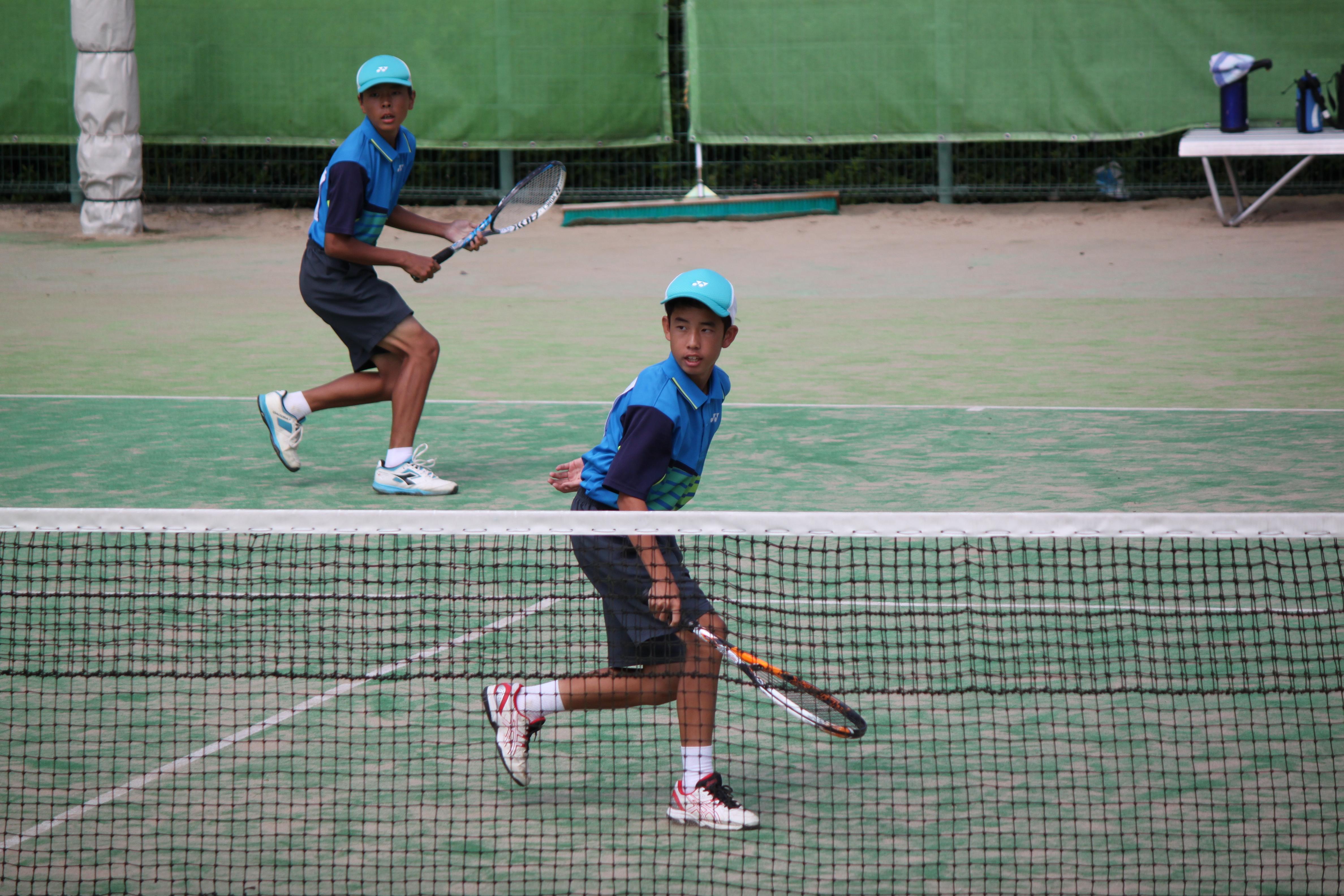 ソフトテニス(112)