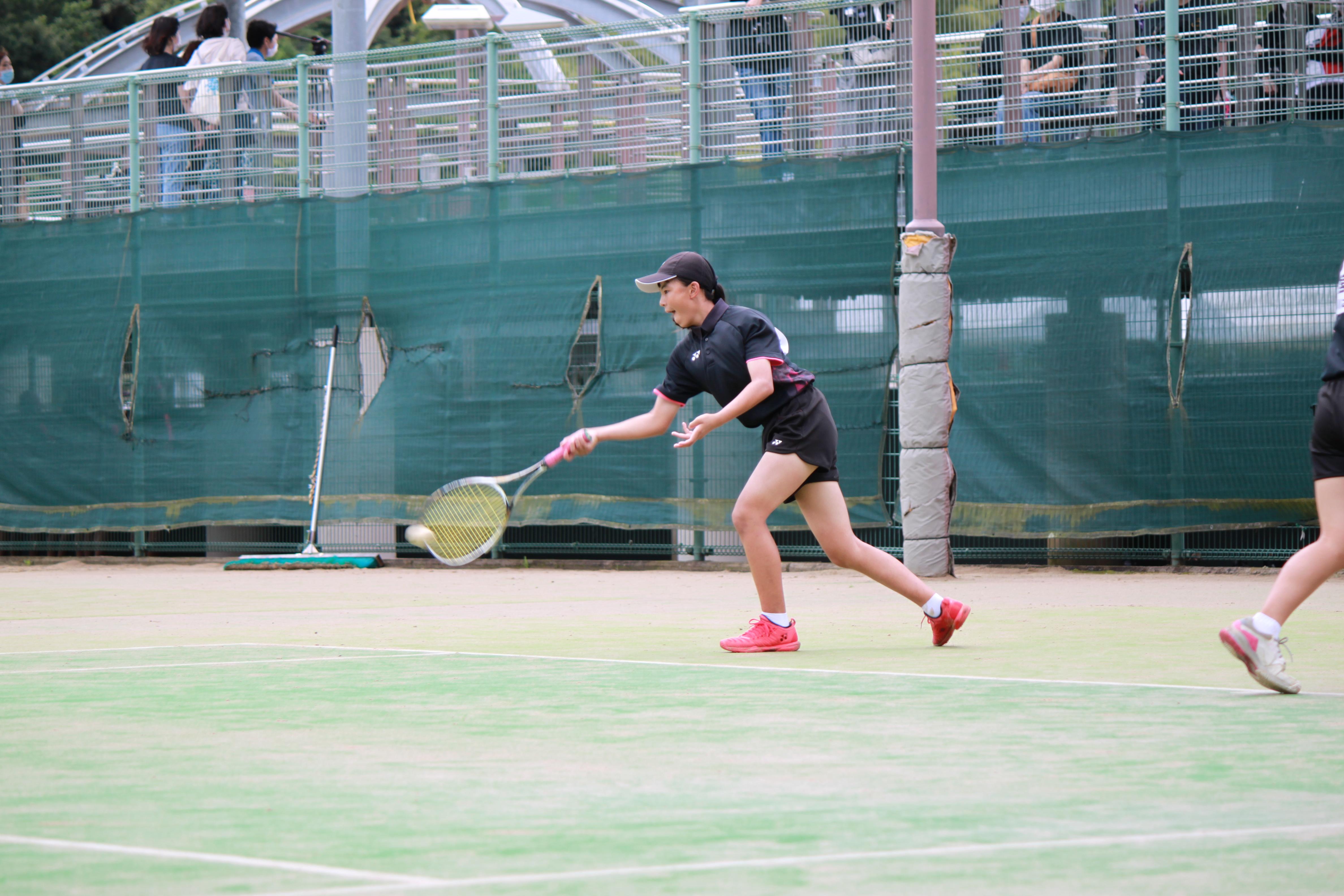 ソフトテニス (55)