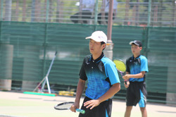 ソフトテニス (860)