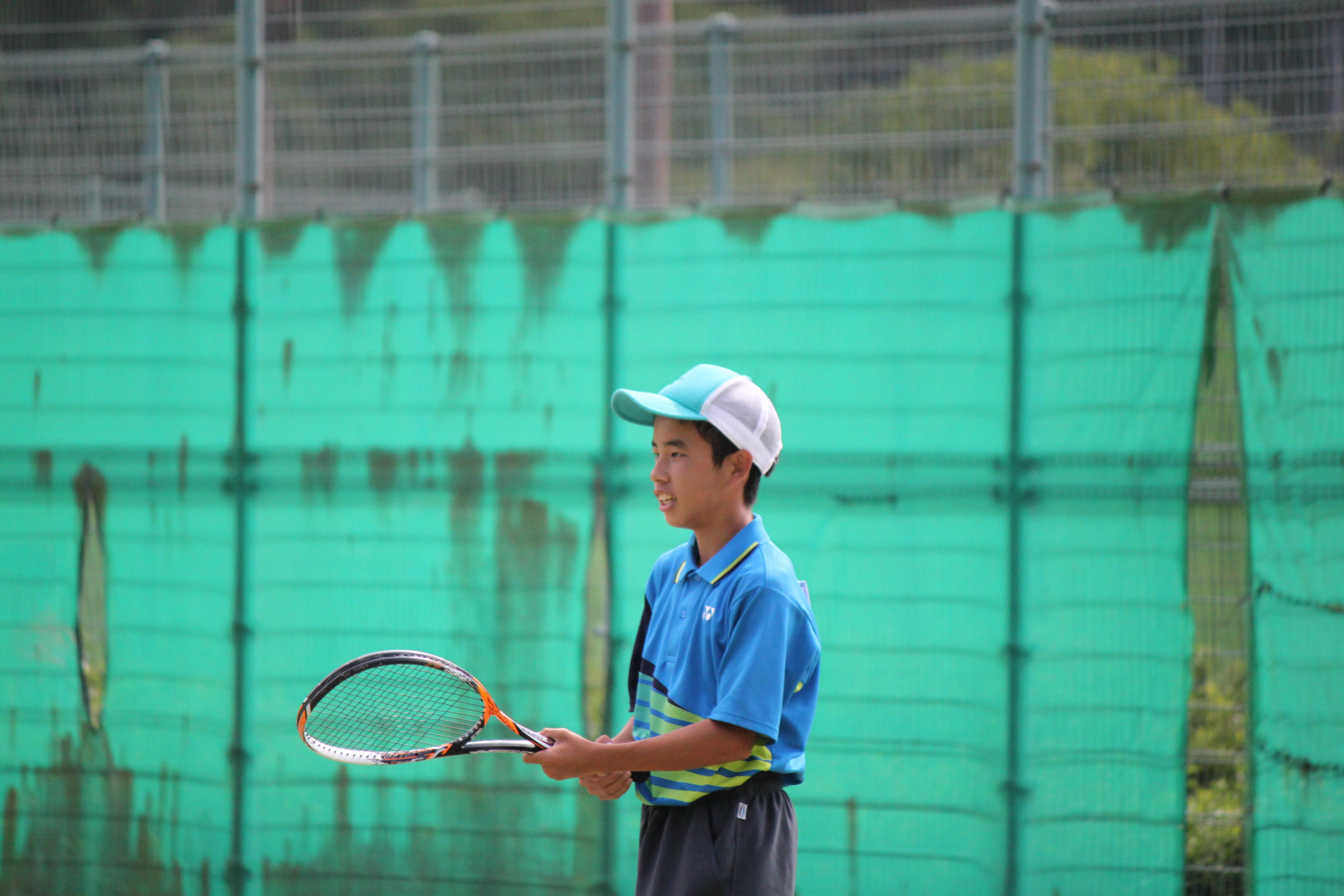 ソフトテニス(507)