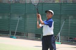 ソフトテニス (691)