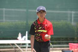 ソフトテニス (569)
