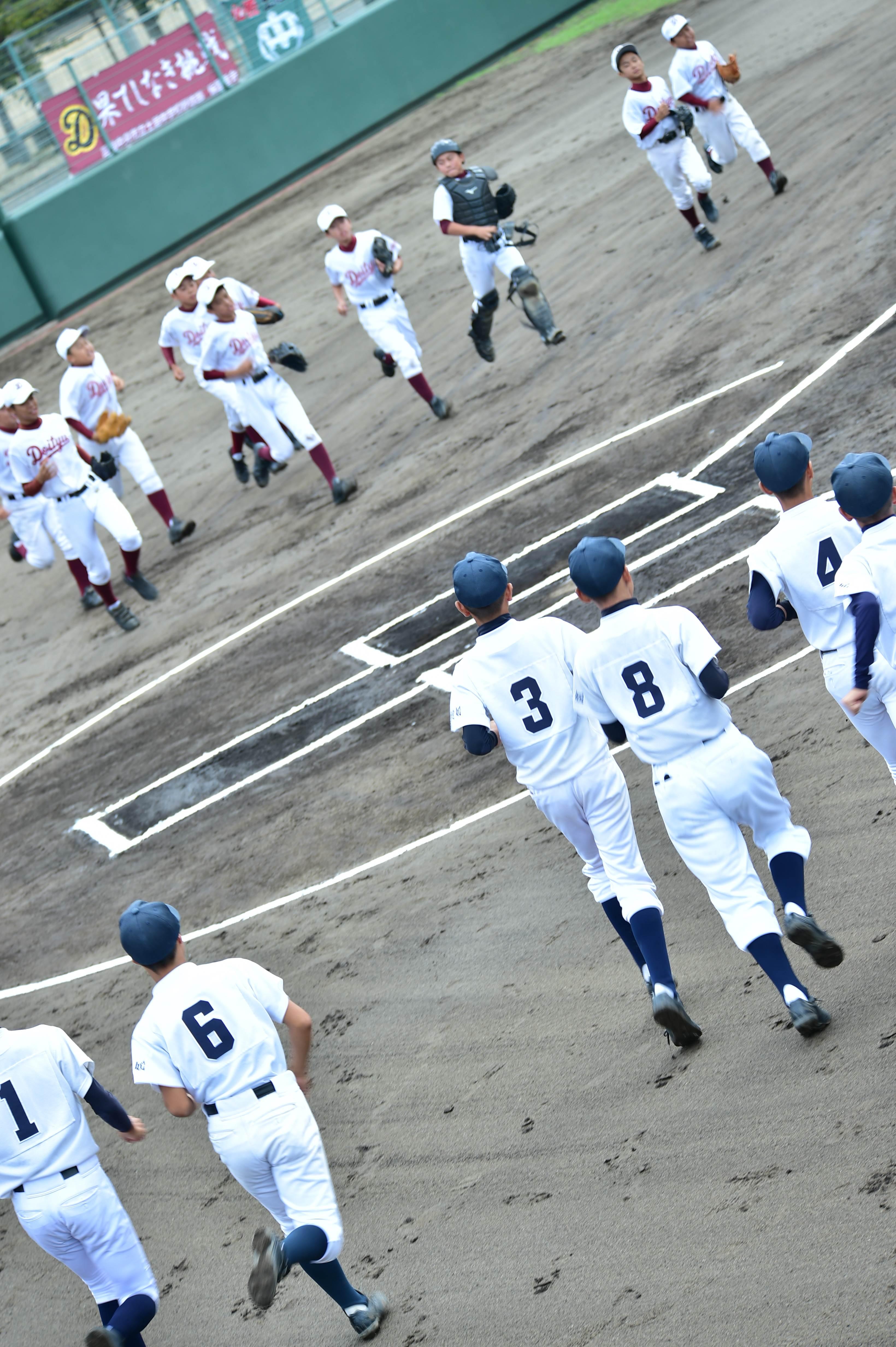 軟式野球 (11)
