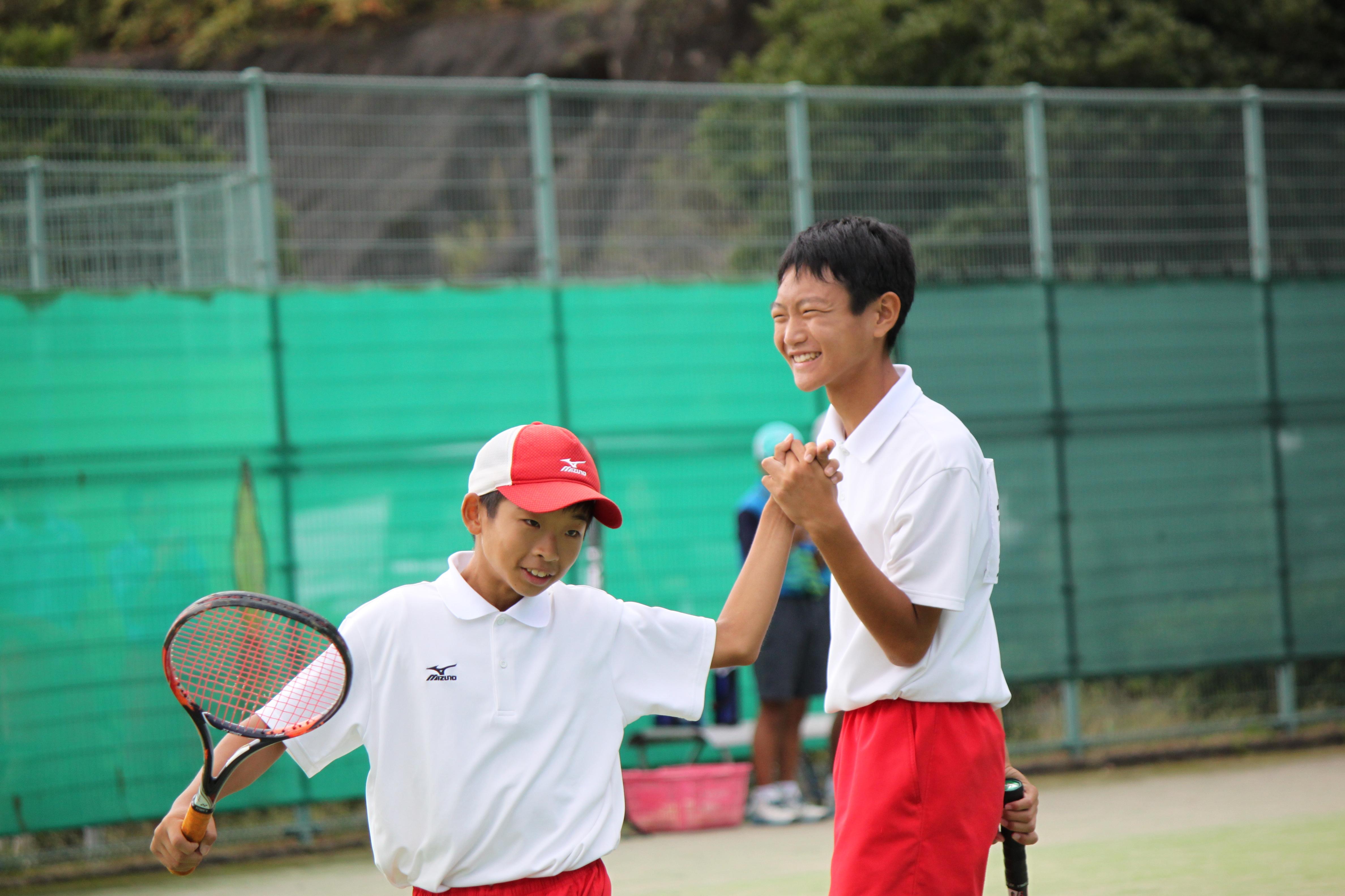 ソフトテニス(519)