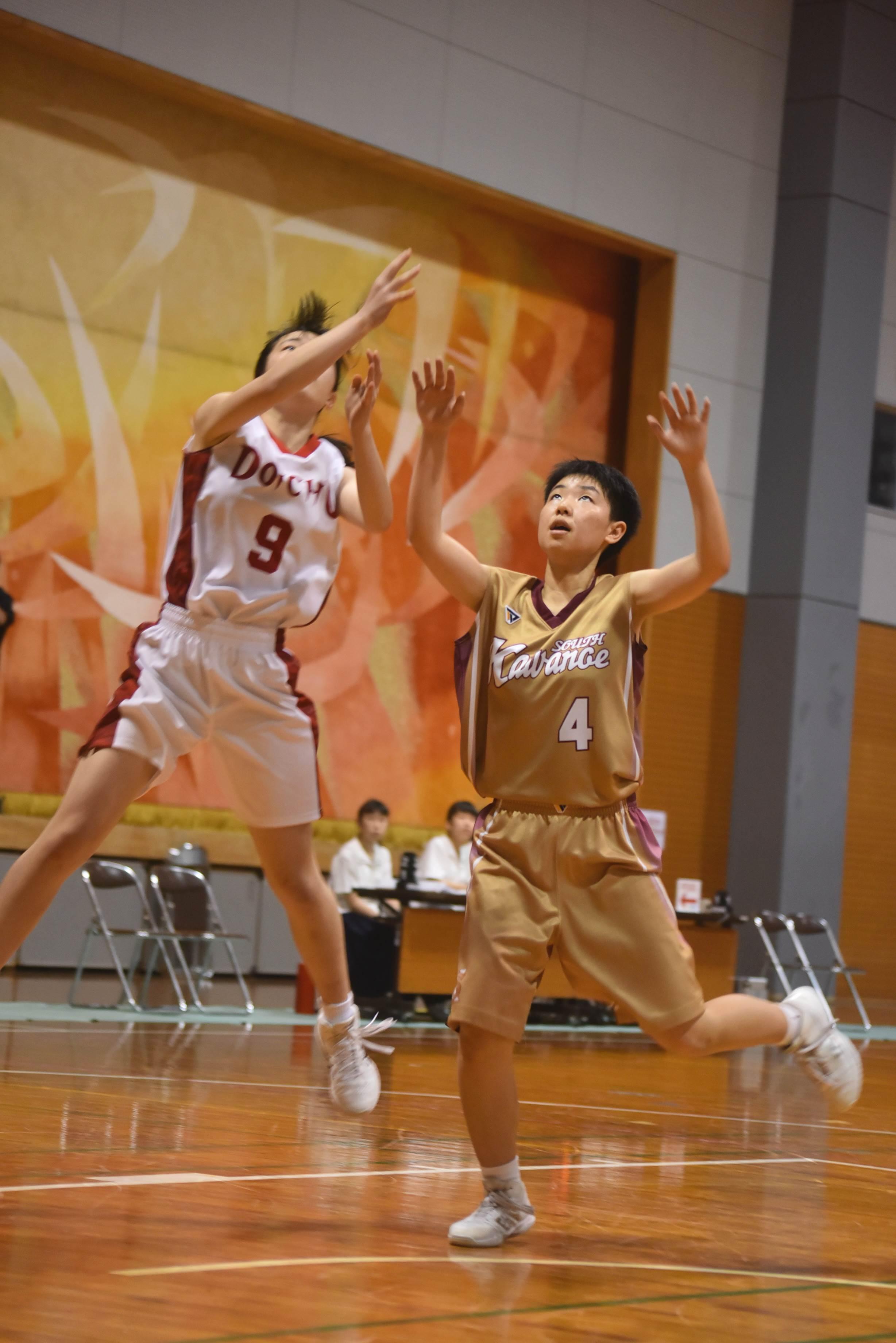 バスケットボール (158)