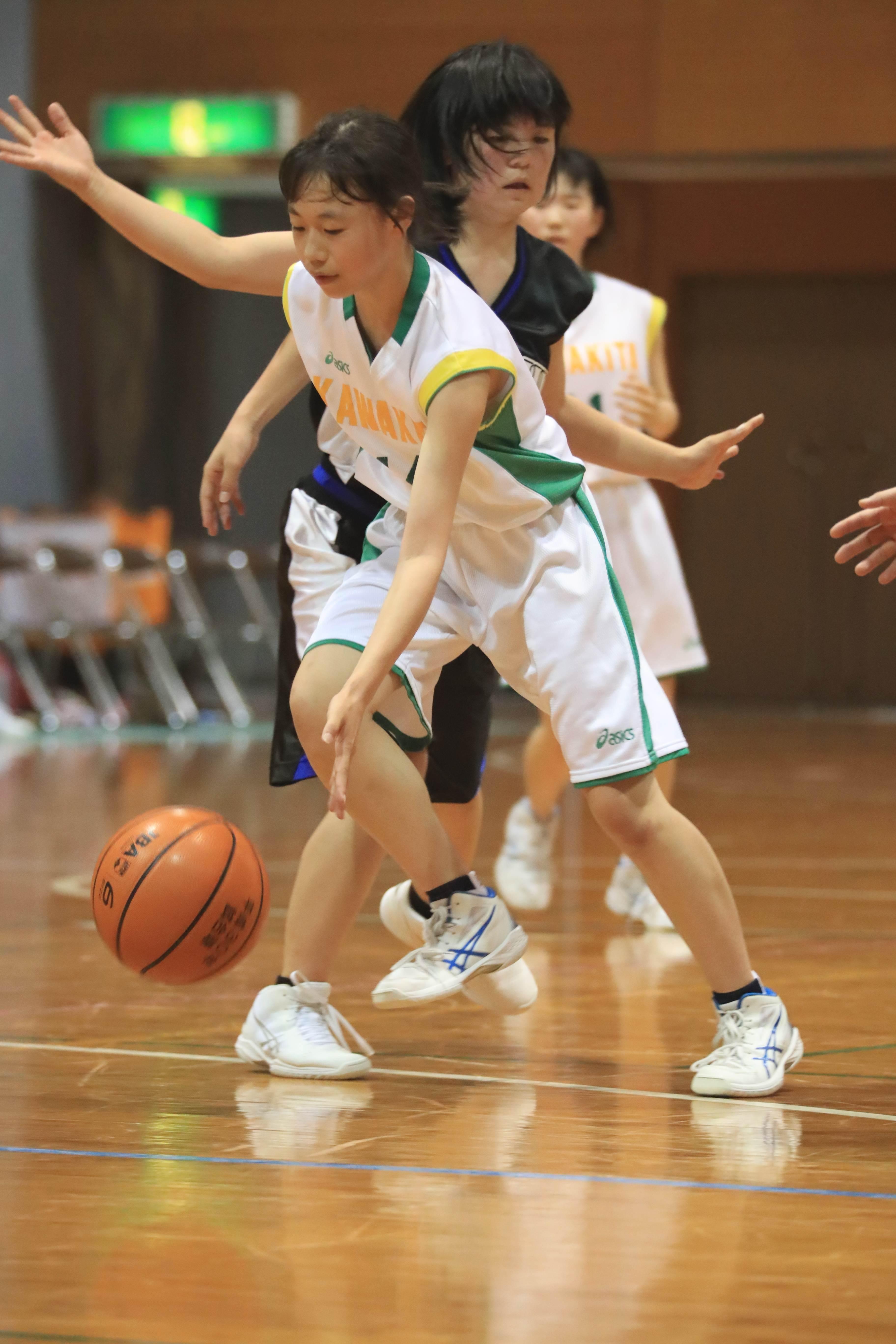 バスケットボール (146)