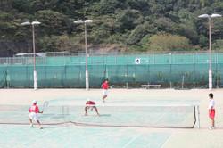 ソフトテニス (10)